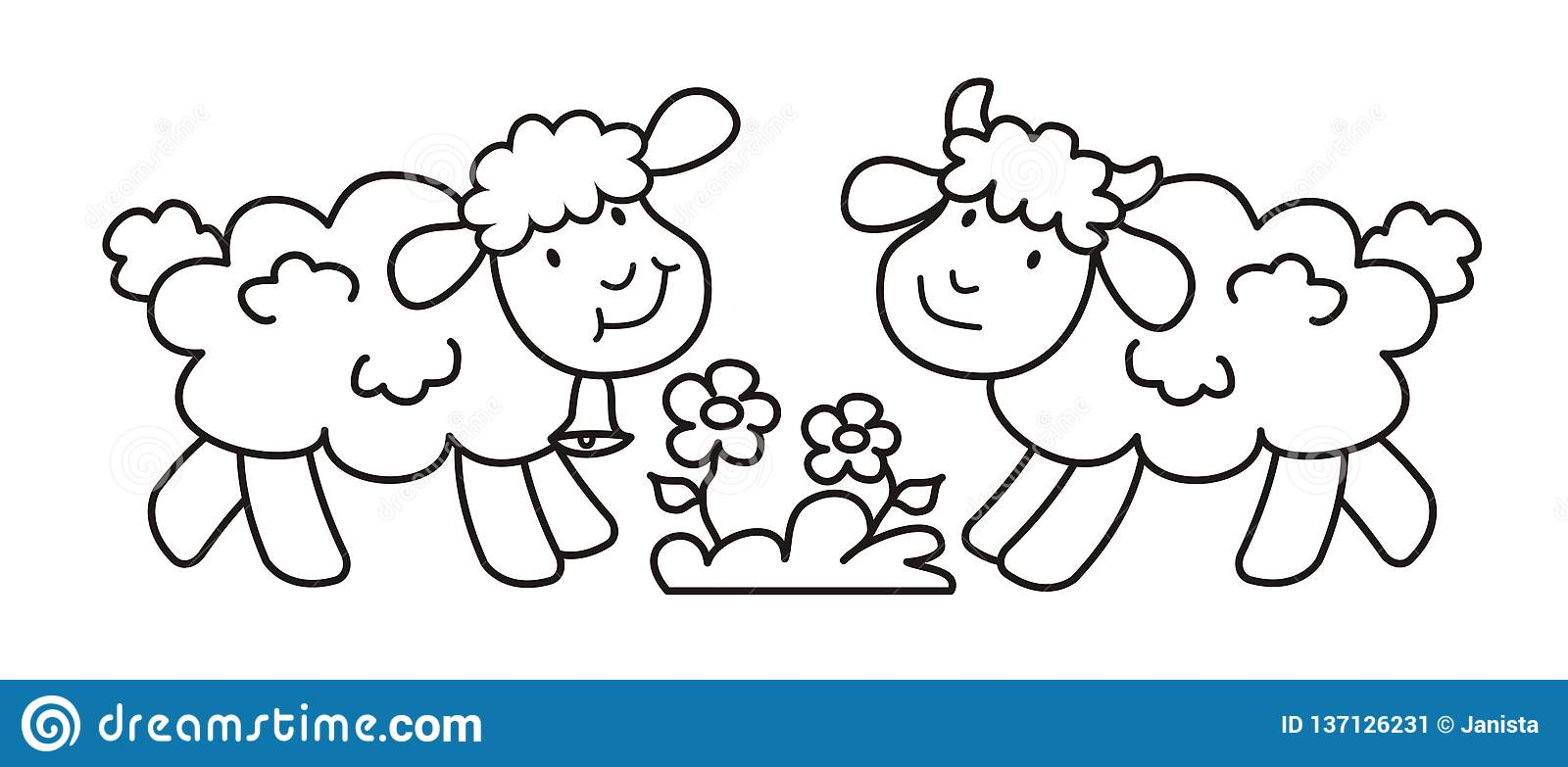 Btypxb5nc Lambs Coloring Pages Home Sheep And Shepherd Page Book ... | 783x1600