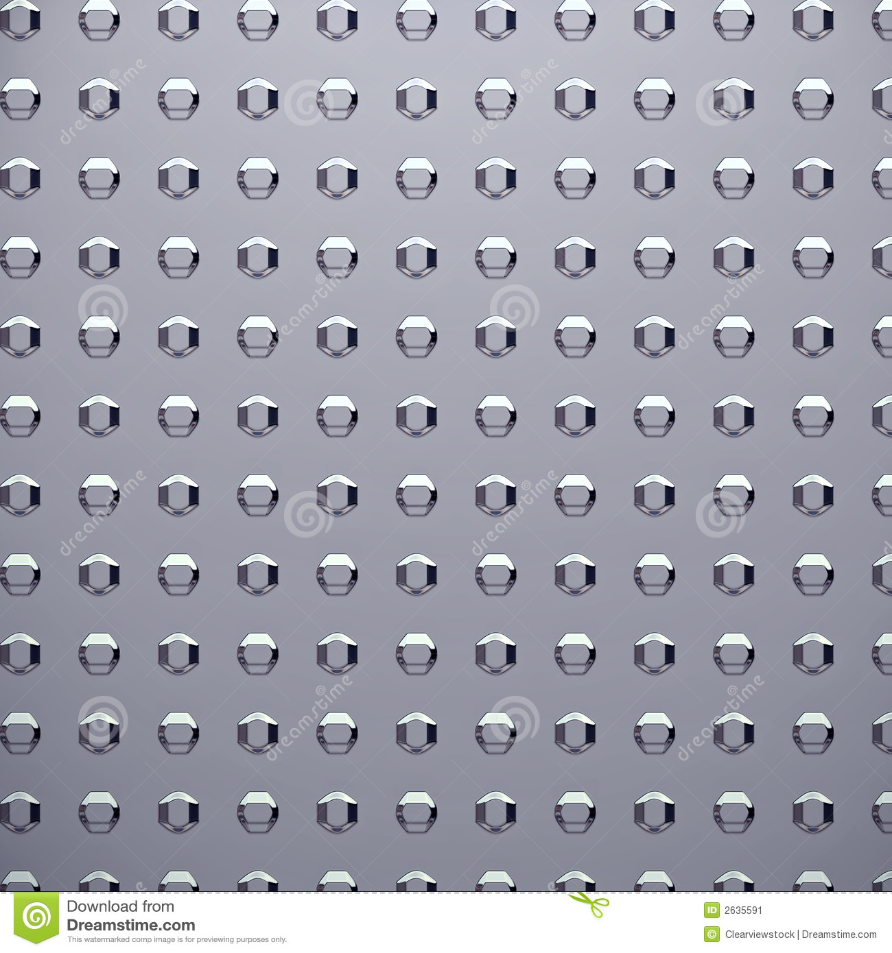 rivets in metal. royalty-free stock photo. download sheet of steel with rivets in metal o