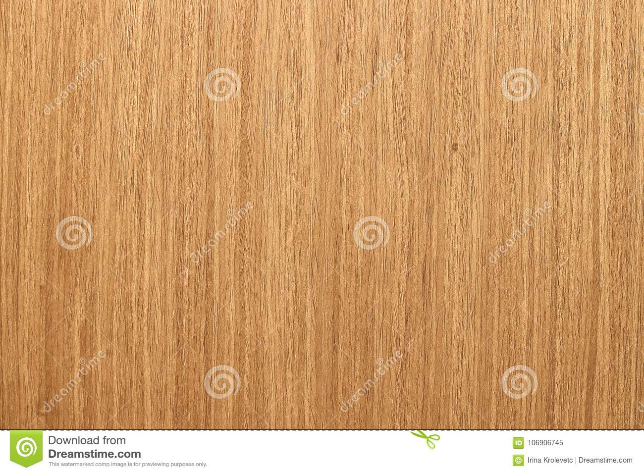 Sheet Of Veneer As A Natural Wood Background Or Texture