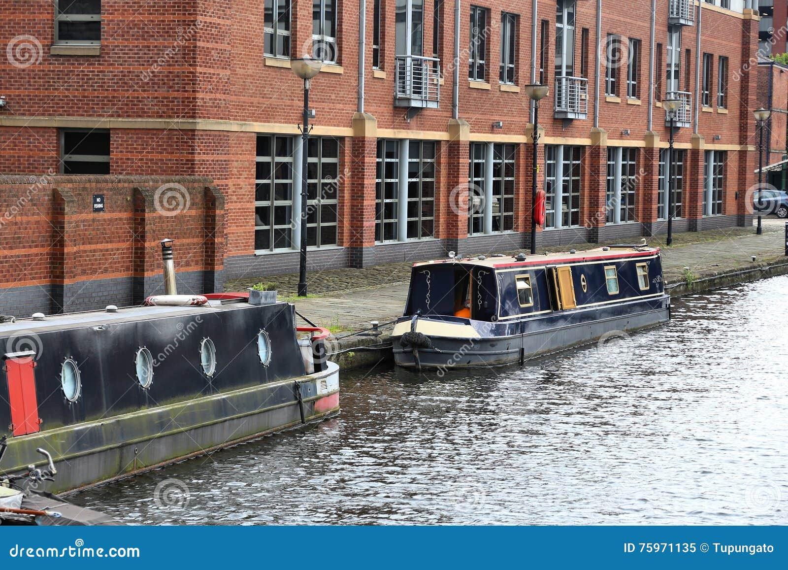 Sheffield Canal