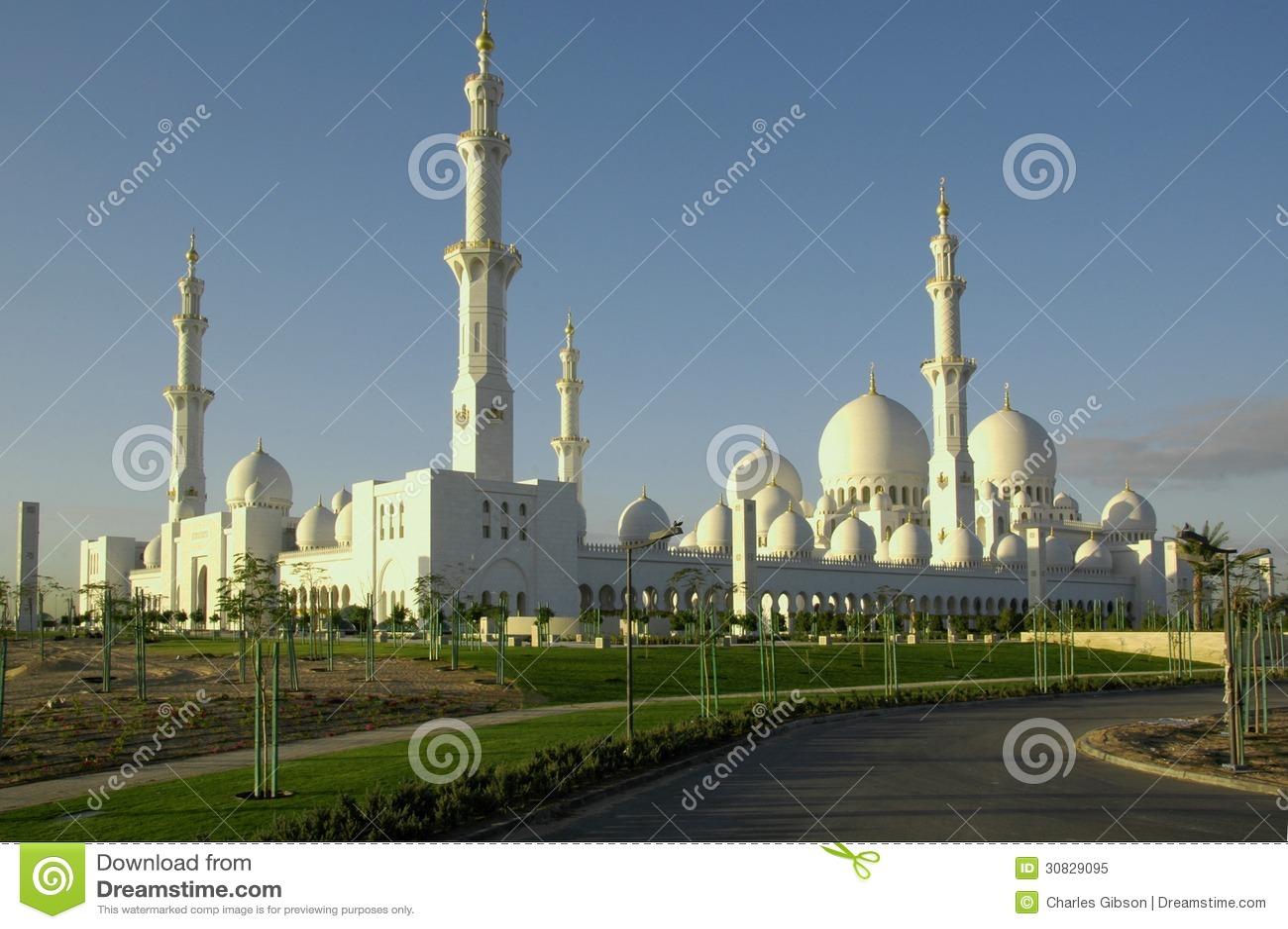 Sheikh Zayed Al Nayhan Mosque