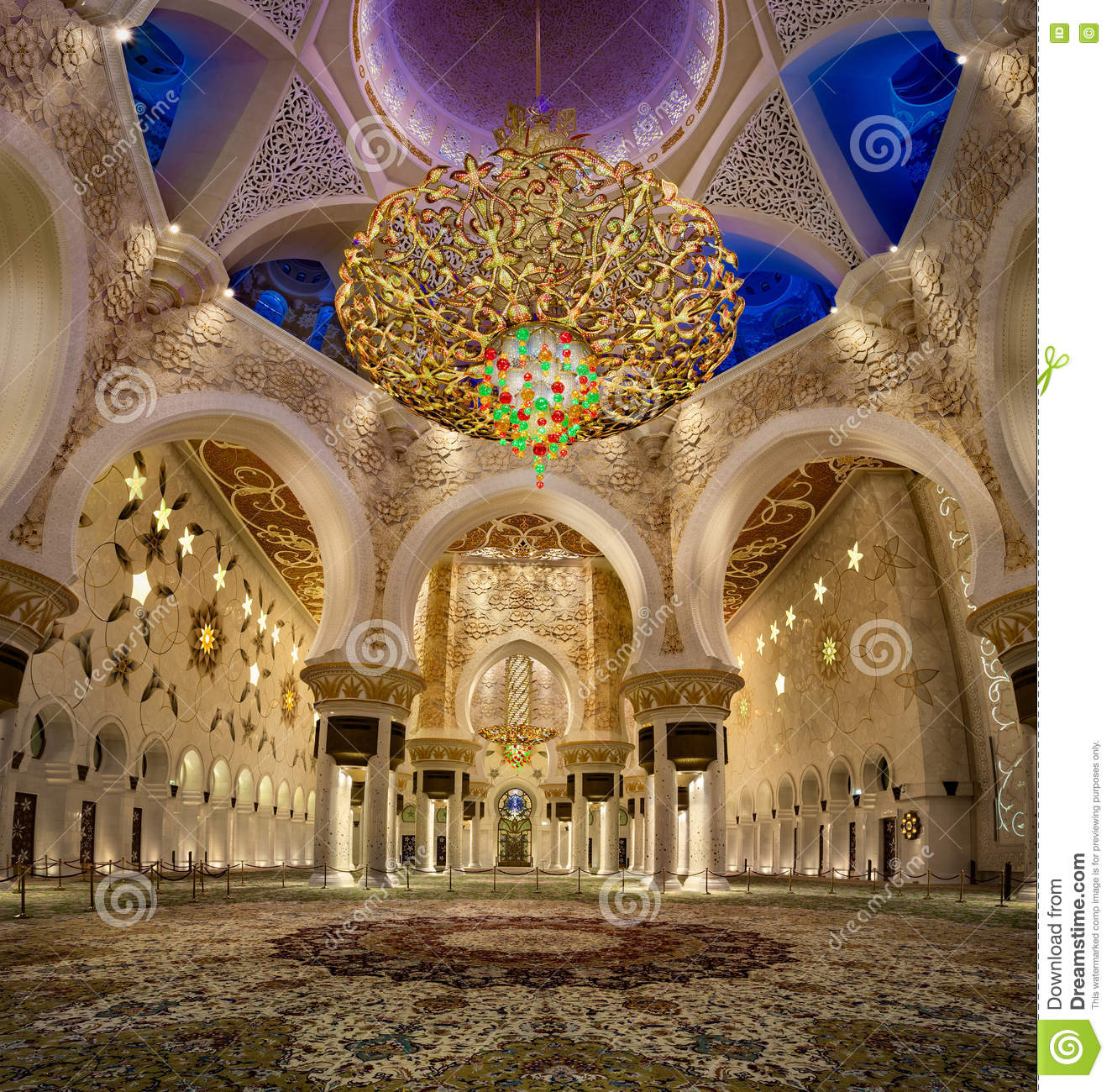 Interior of second class train car in rajasthan india editorial sheikh zayed mosque interior with second largest chandelier in the world royalty free stock photos arubaitofo Image collections