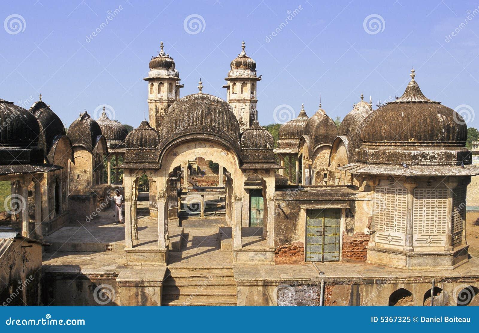 Shekhawati дворца