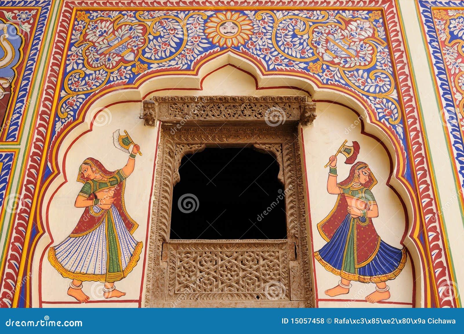 Shekhawati hevelis