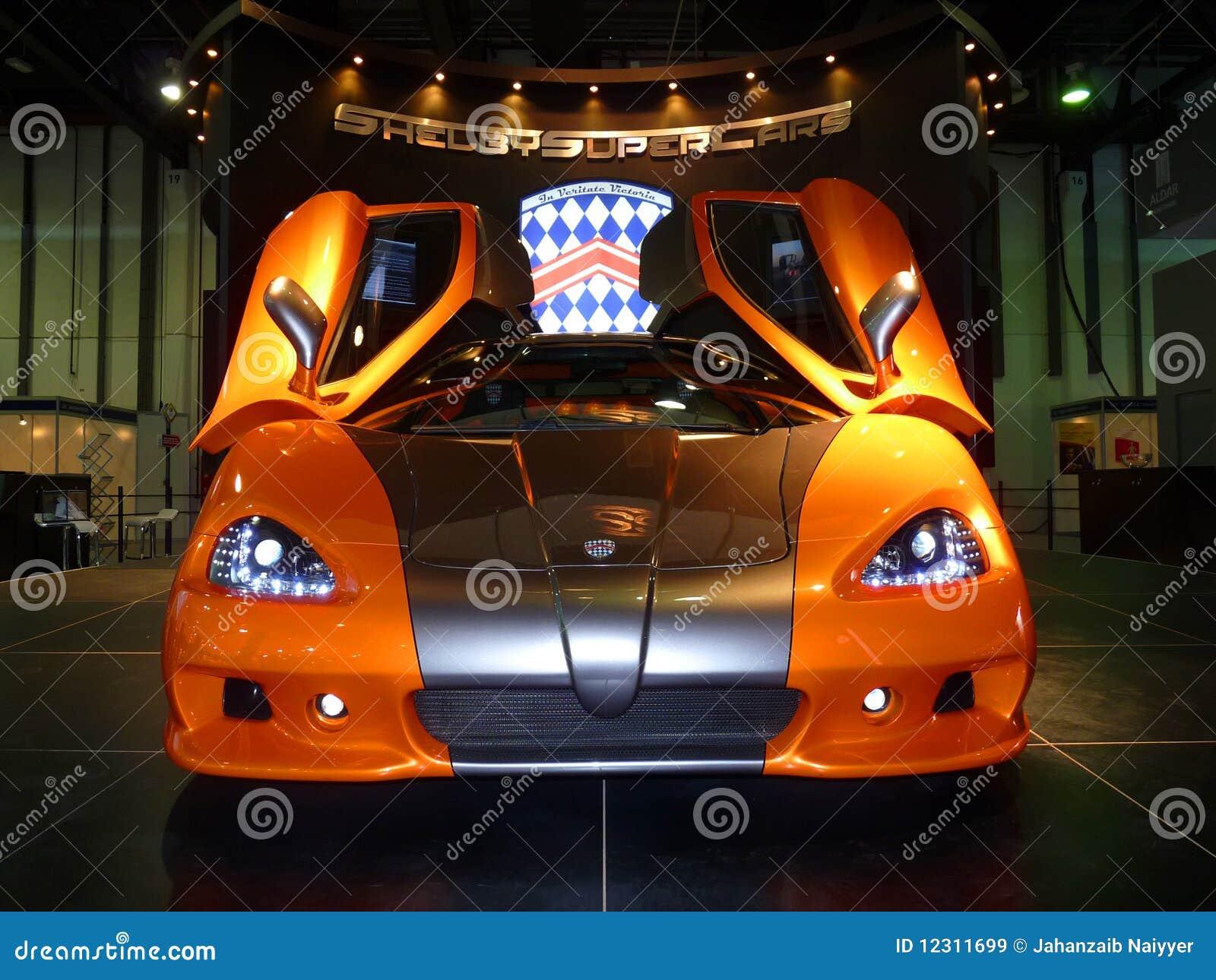 shelby schnellstes produktions auto der aero welt. Black Bedroom Furniture Sets. Home Design Ideas