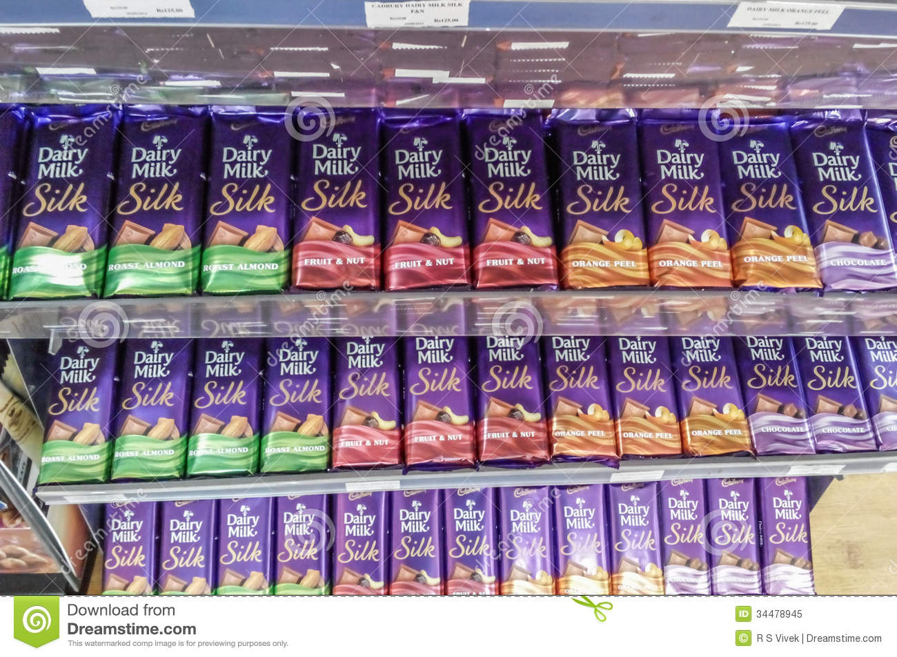 buyers behaviour of cadbury dairy milk Cadbury withdraws from fairtrade chocolate scheme but keeps logo on packaging when buying the new spread you can also buy an the cadbury dairy milk.