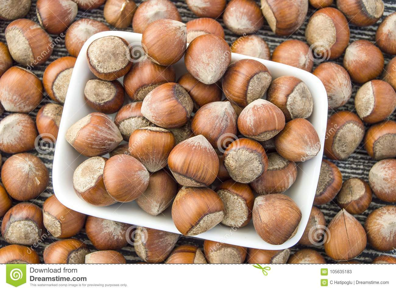 Shell Hazelnut Pictures, Hazelnut Pictures From Turkey, Dry Shelled Hazelnuts Pictures, Turkey Nuts Pictures, Stock Image