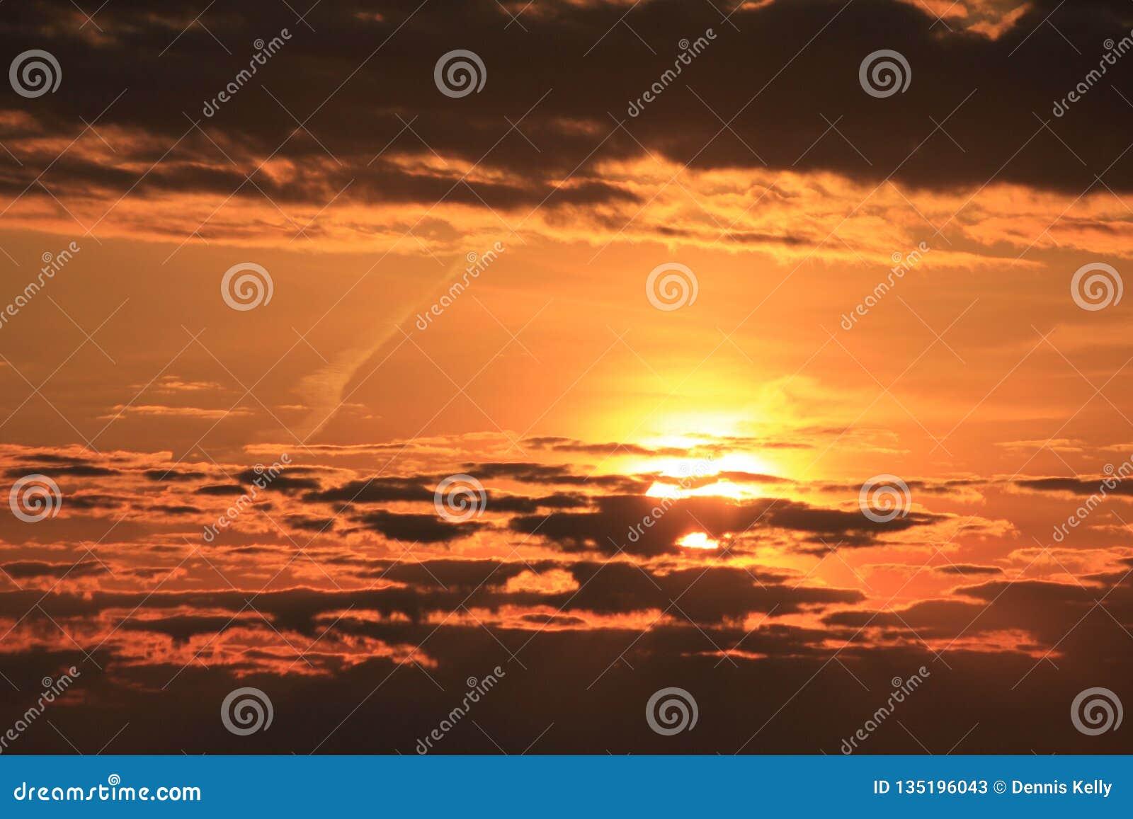 Shell Island Florida chillaxing solbränna som solbadar solnedgång