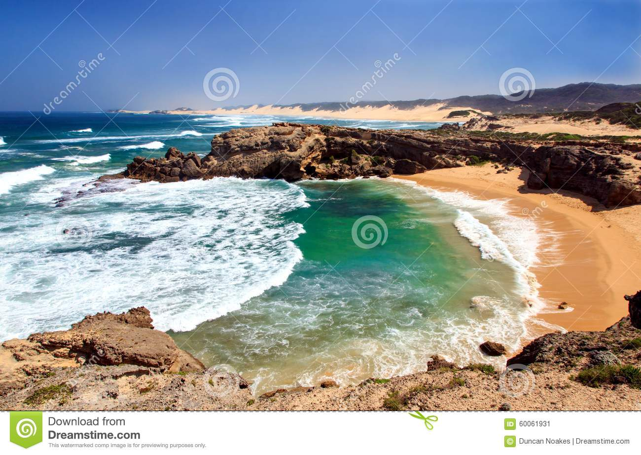 Kenton-on-Sea South Africa  city images : Shelly Beach At Kenton On Sea In South Africa Stock Photo Image ...