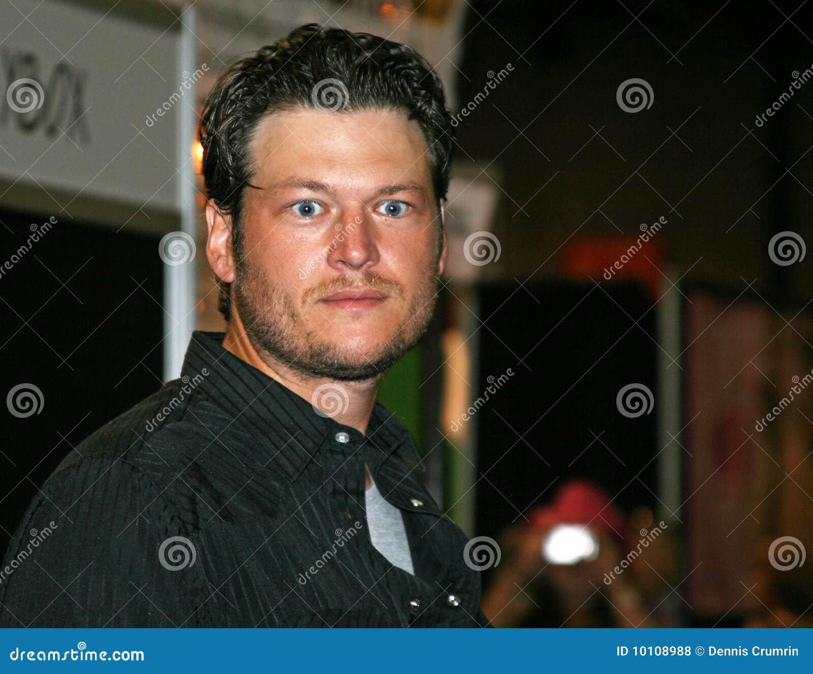 Shelton 2009 för blake cmafestival