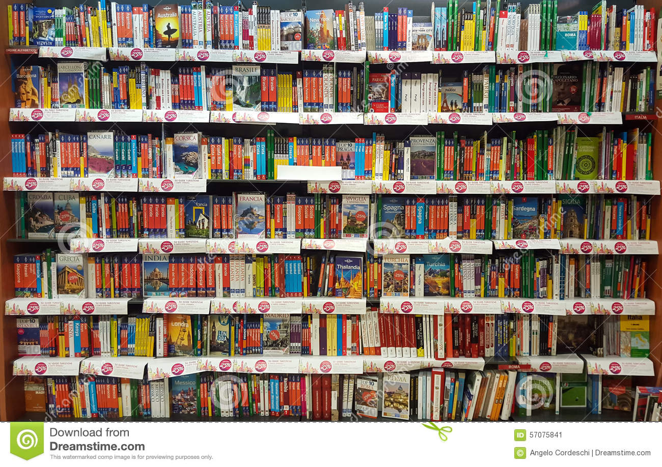Shelves With Books Bookshelf Editorial Photo Image Of Design