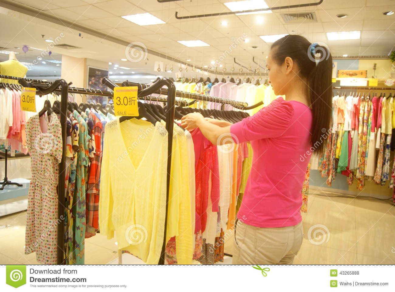 Clothing stores online :: China clothing stores