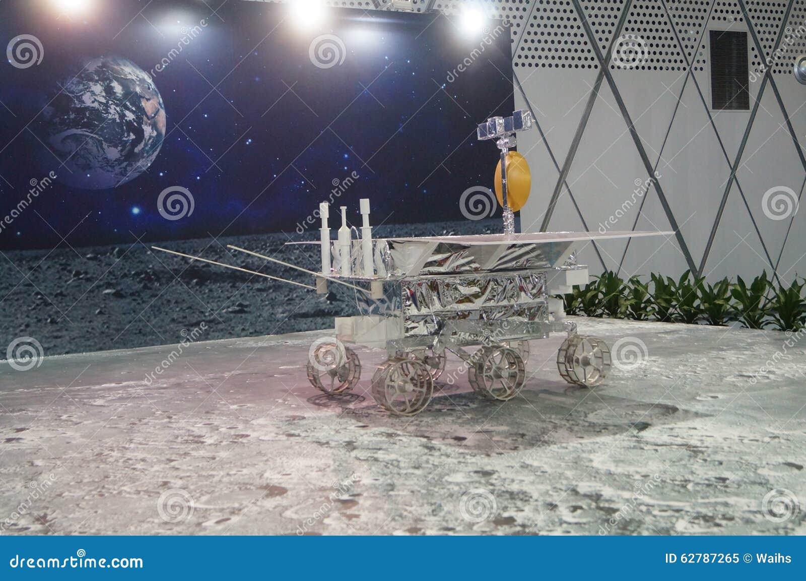 Shenzhen, China: Chinese Lunar Exploration Program science Awareness Week activities