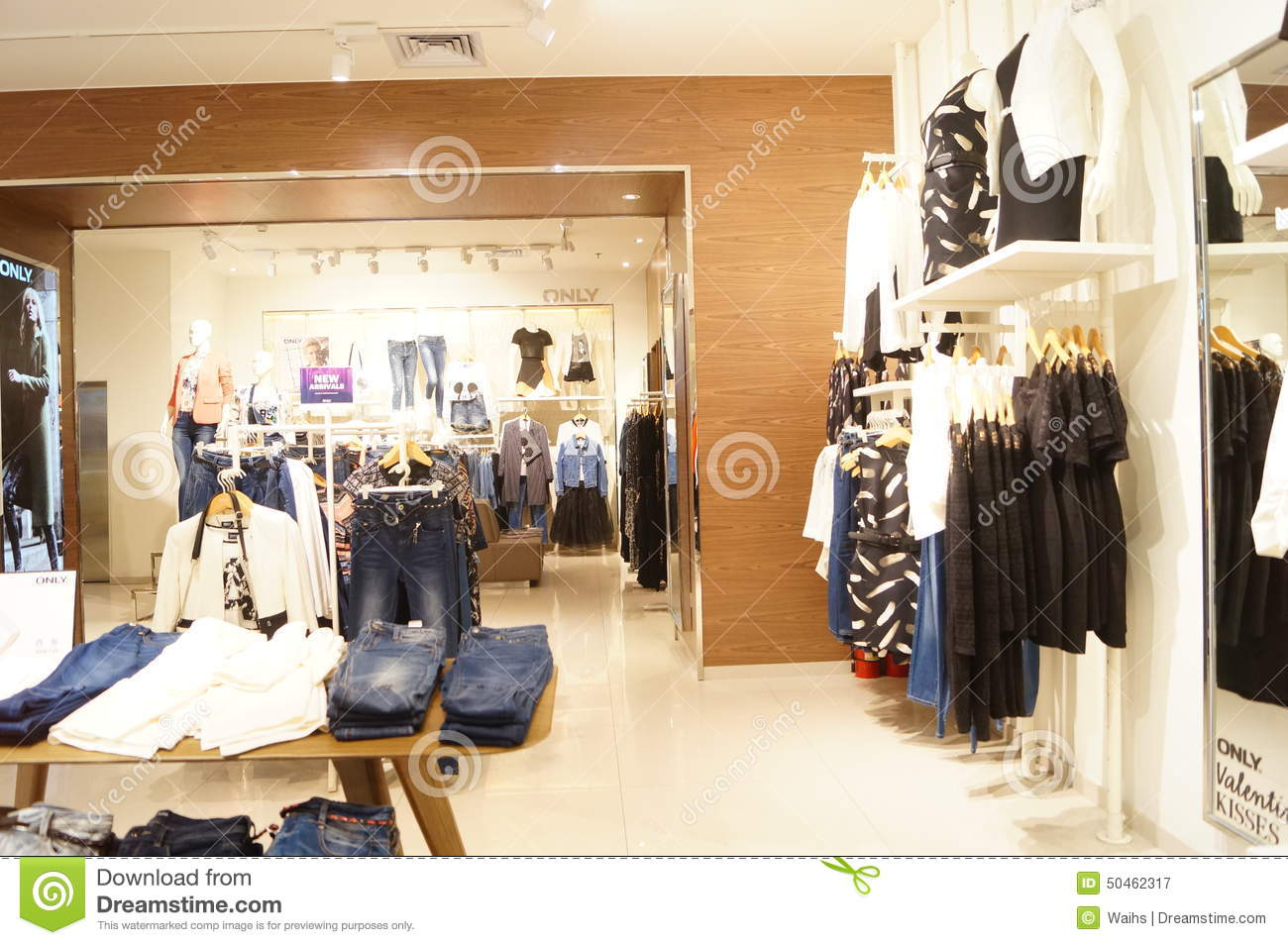 Girls clothing stores Simply fashion clothing store