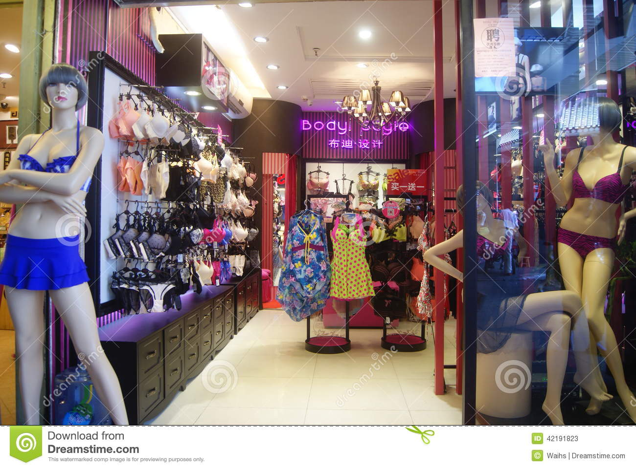 e66d90eb616 Welcome to The Lingerie Shoppe For 71 years, The Lingerie Shoppe has  provided its customers