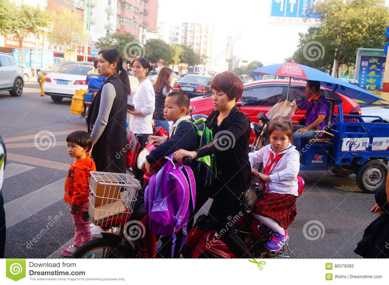China ouders matchmaking