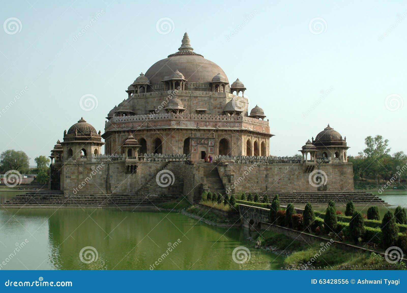 Sher Shah Suri grobowiec