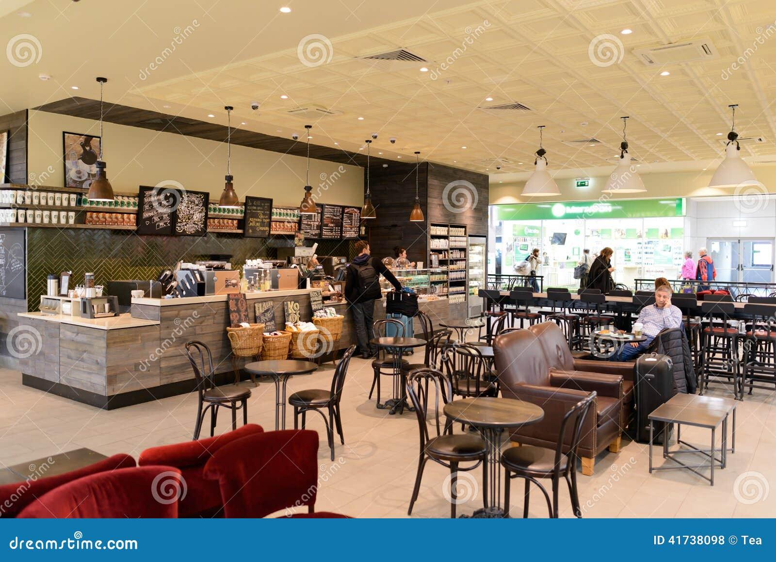 Interior Design Starbucks Seattle | Joy Studio Design ... - photo#13