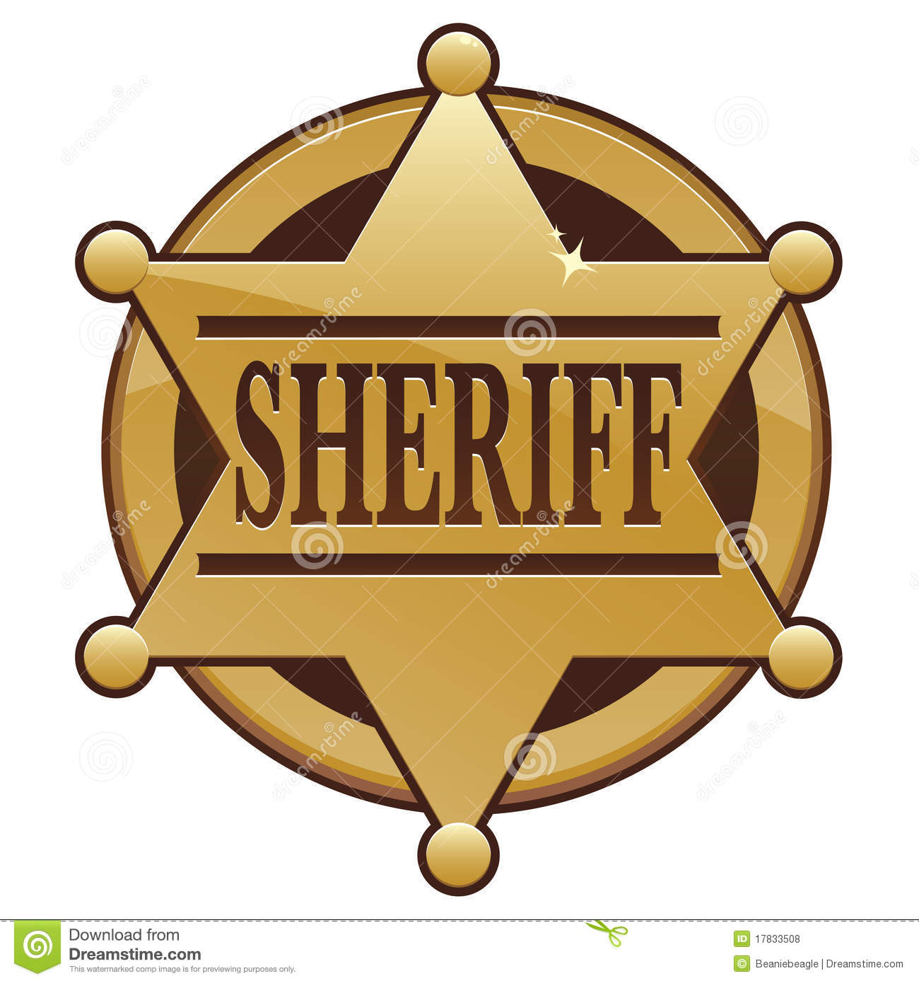 Similar Galleries: Sheriff Badge Clip Art , Blank Badge Clip Art ,