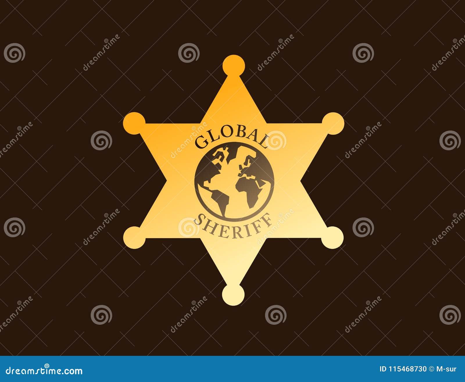 Sheriff global