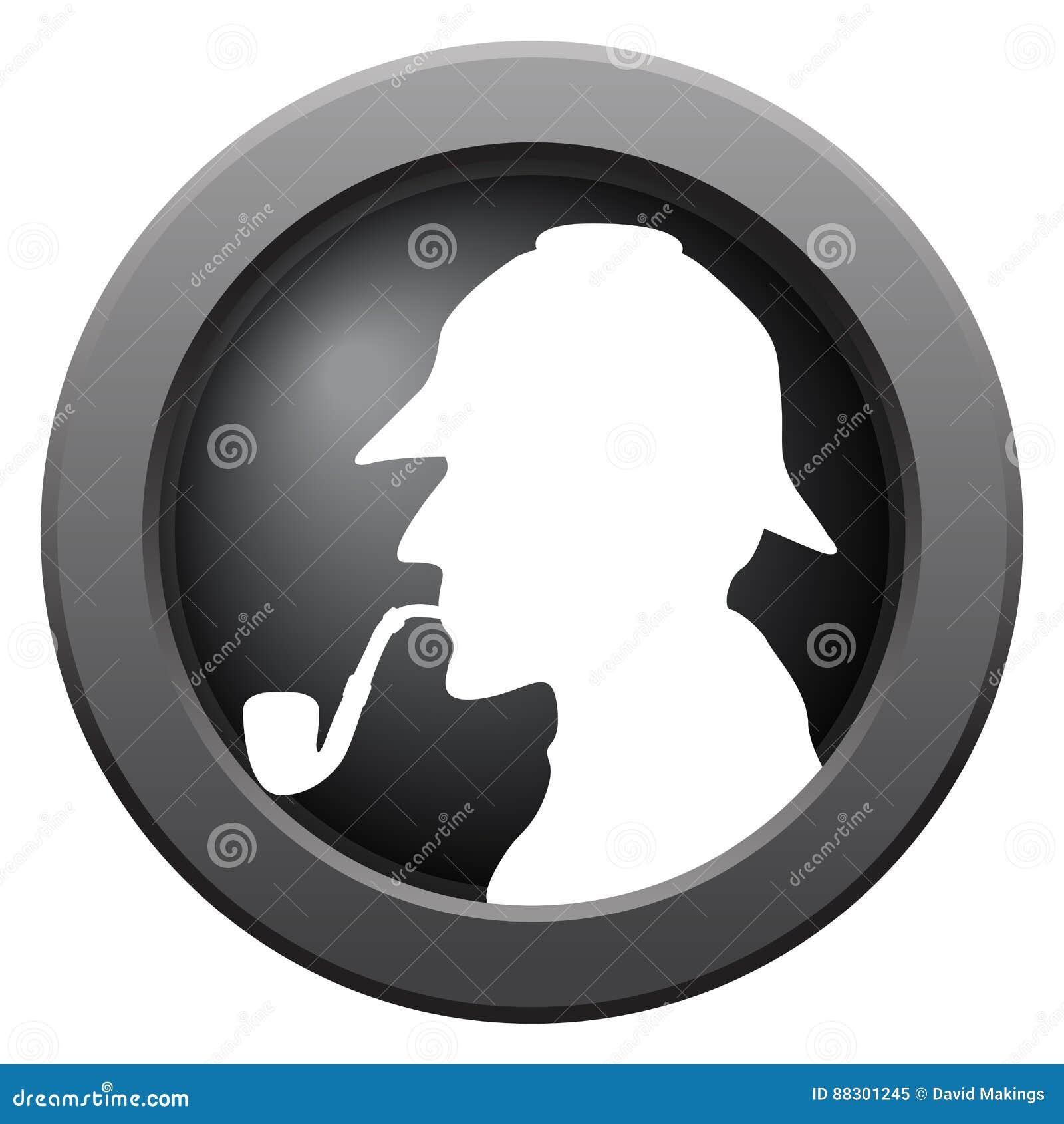 Sherlock象黑暗金属