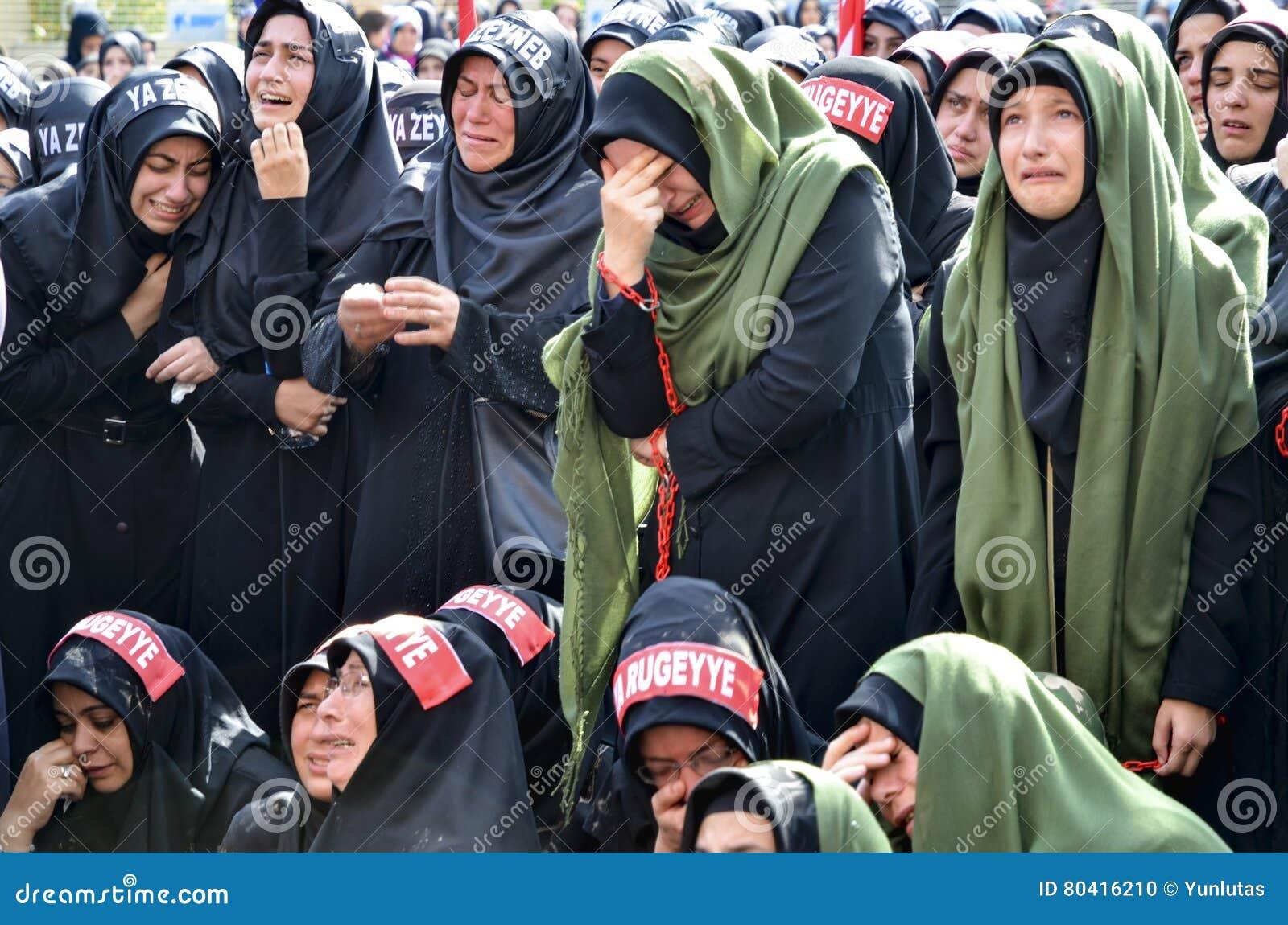 Shia Muslimit
