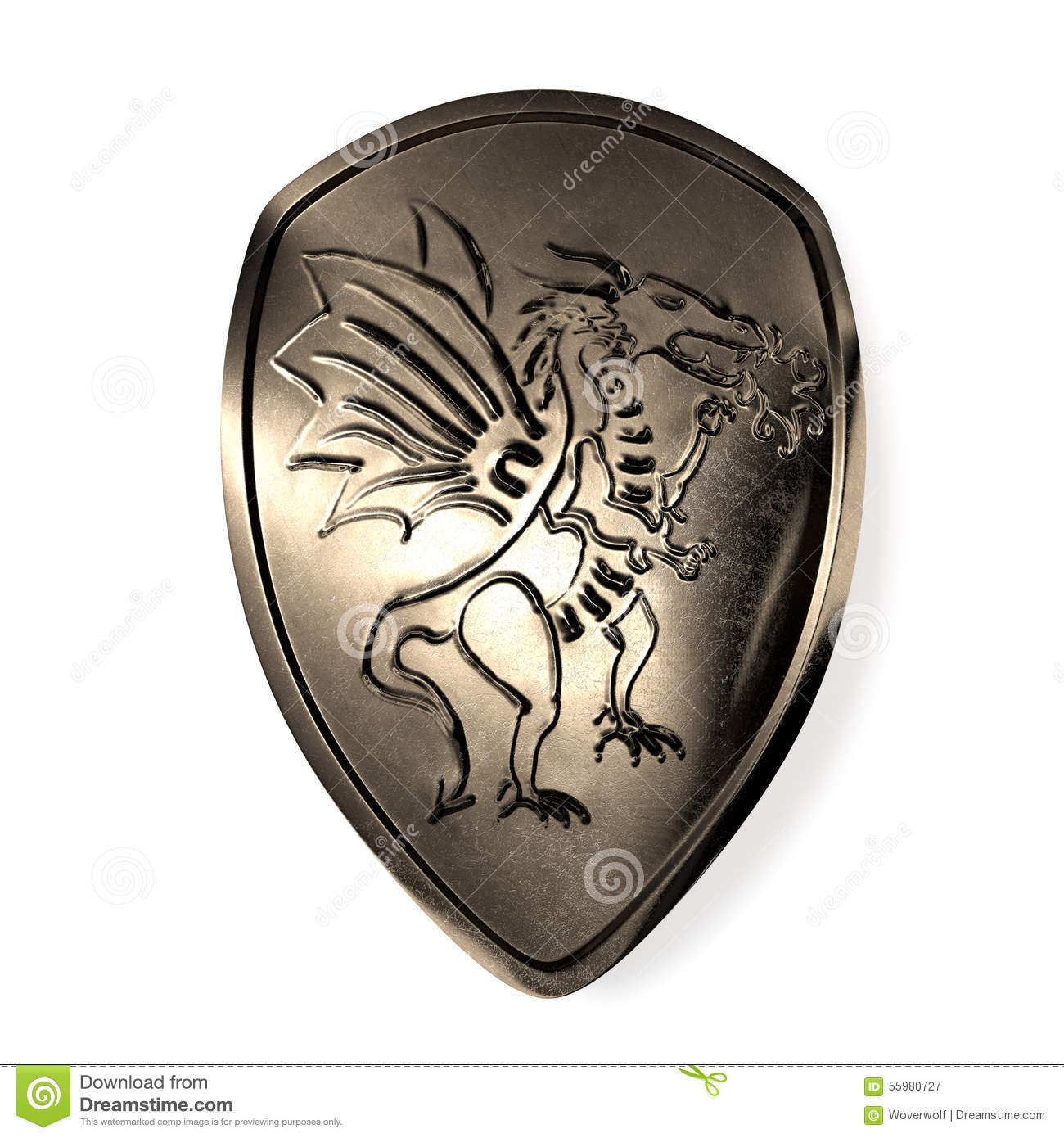 Shield design set royalty free stock photos image 5051988 - Shield With Dragon Royalty Free Stock Photography