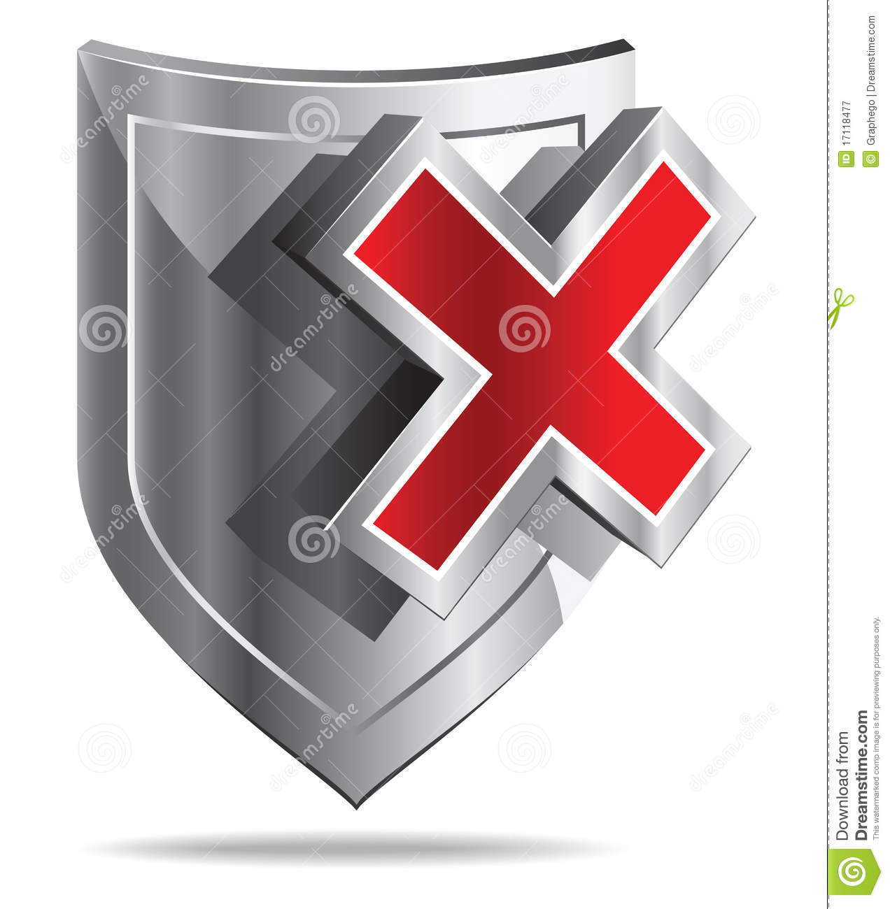 Shield (Protection OFF)