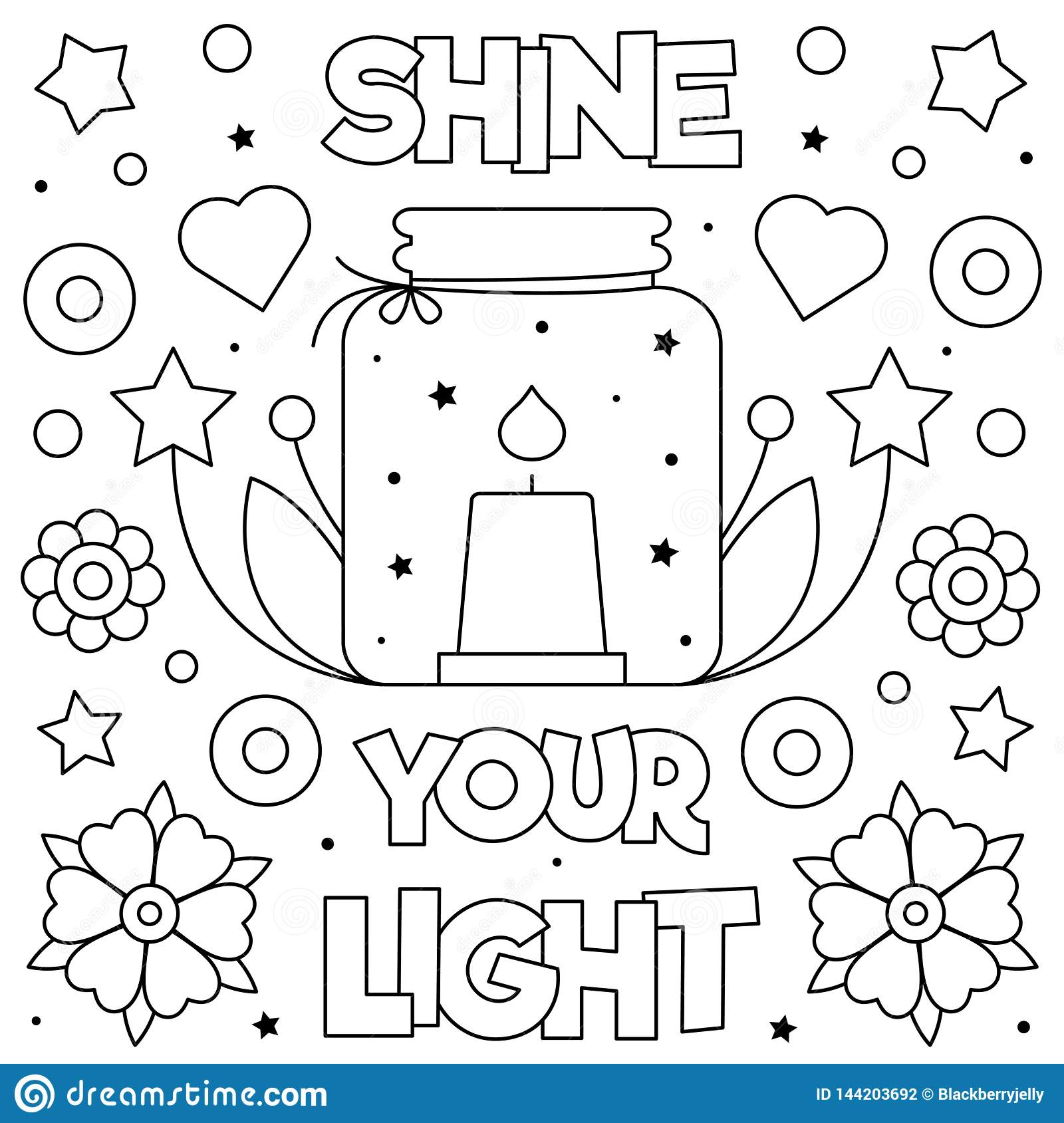Shooting star coloring page - timeless-miracle.com | 1689x1600