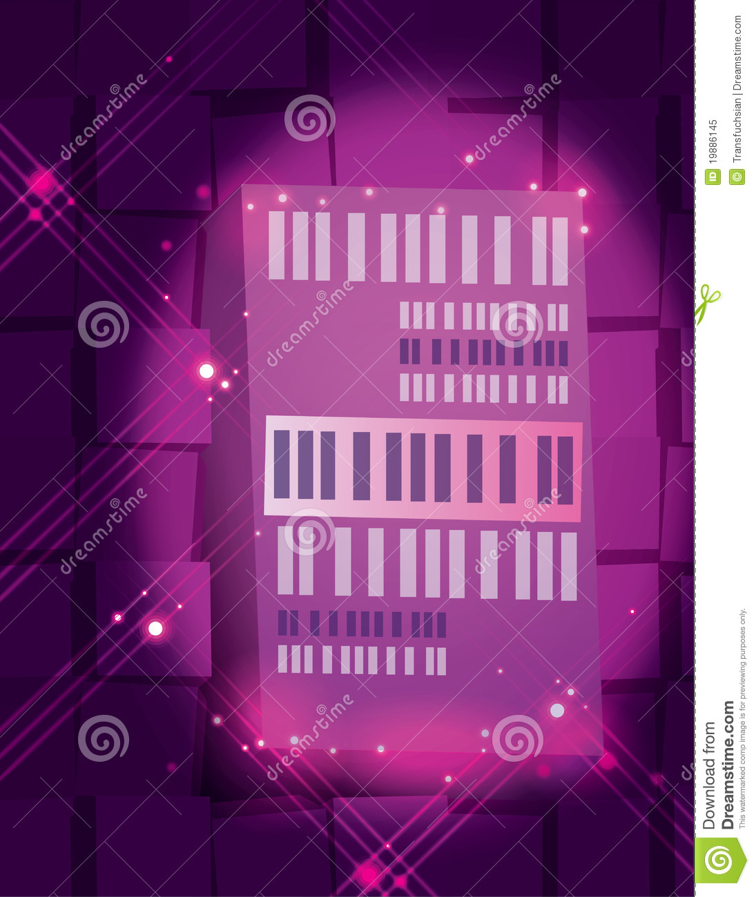 Shining cube club flyer background royalty free stock photo image 19886145 for Nightclub flyer background