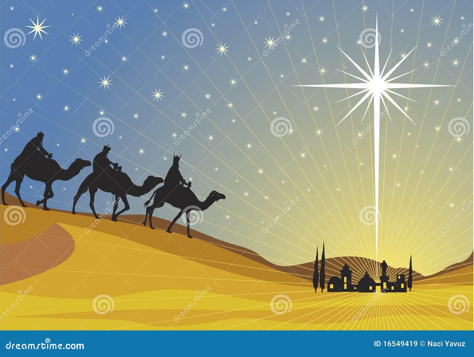 Shining Star Of Bethlehem Royalty Free Stock Images Image 16549419