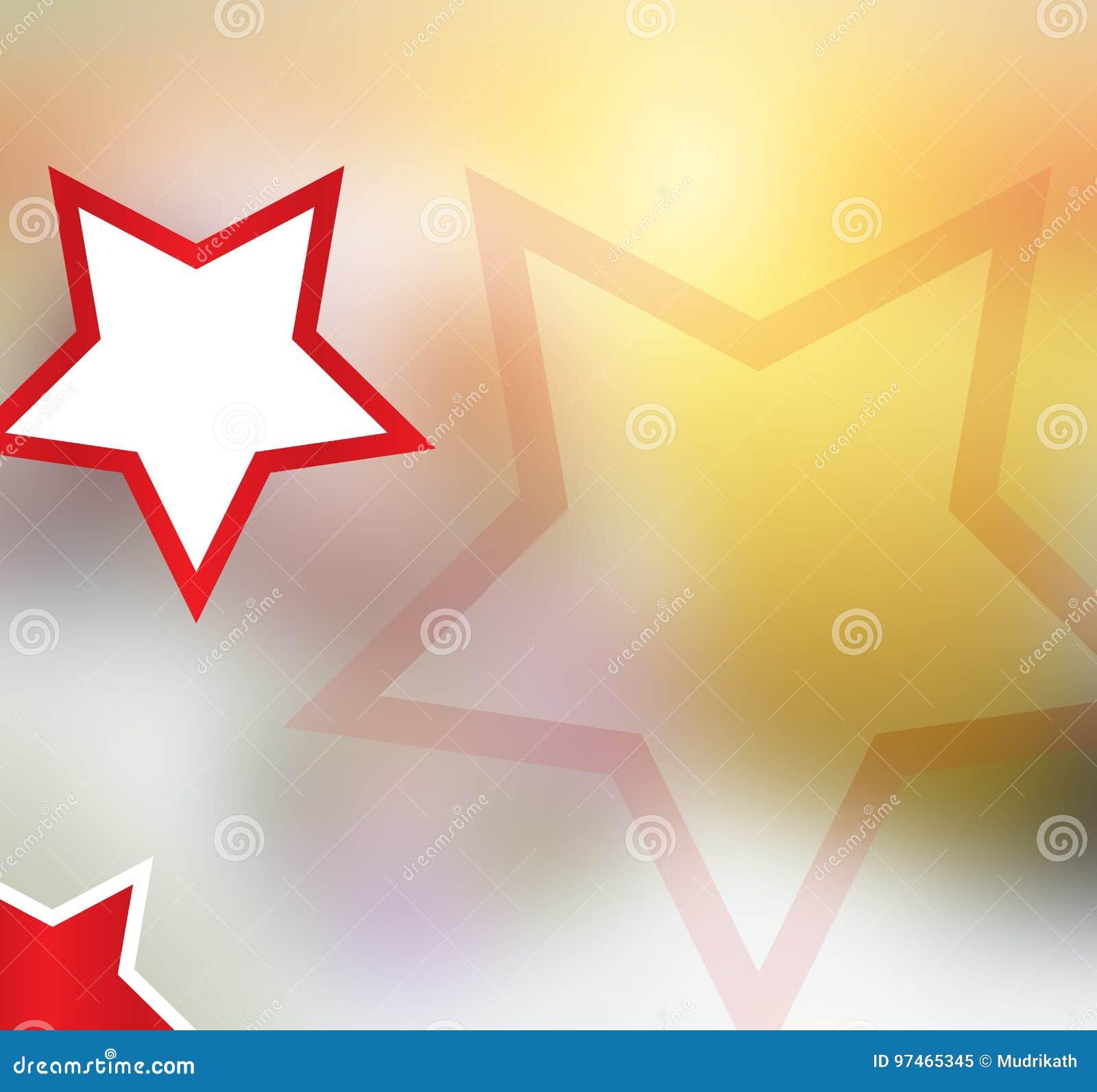 Shining Star Kids Background Abstract 21 July 2017 Stock Illustration Illustration Of July Border 97465345