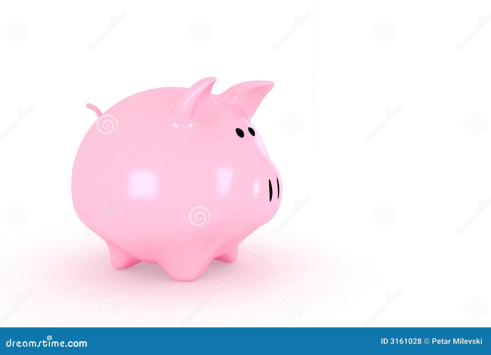 Shinny la banca piggy