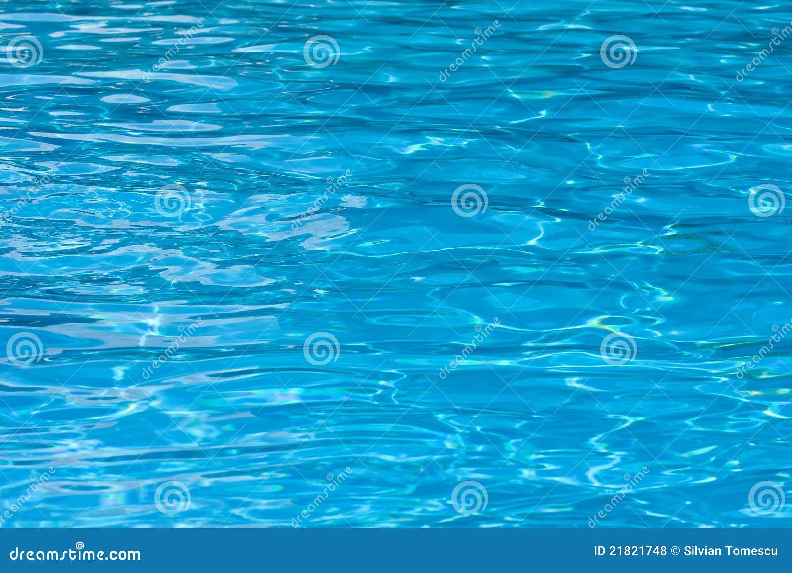 Shinny la texture de l eau