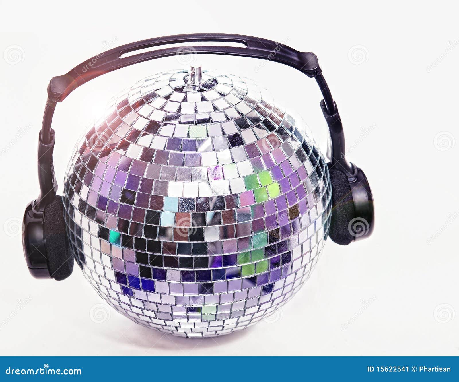 disco ball background white - photo #17