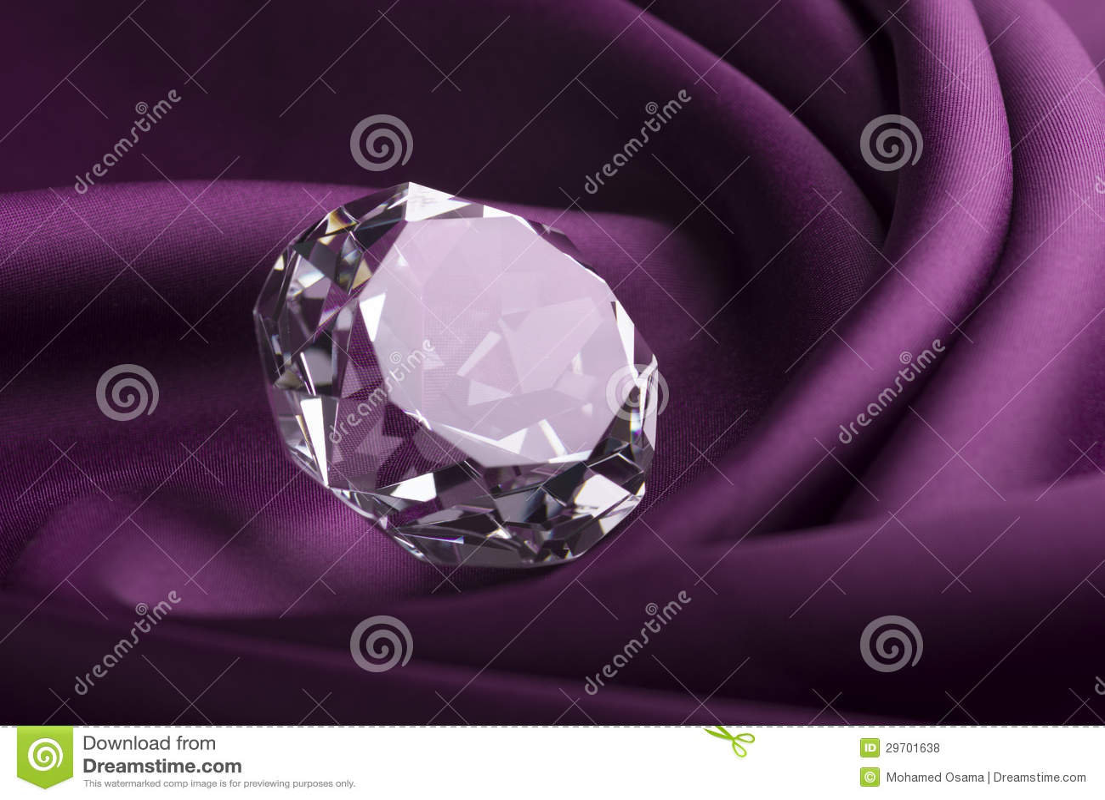 Shiny Diamond