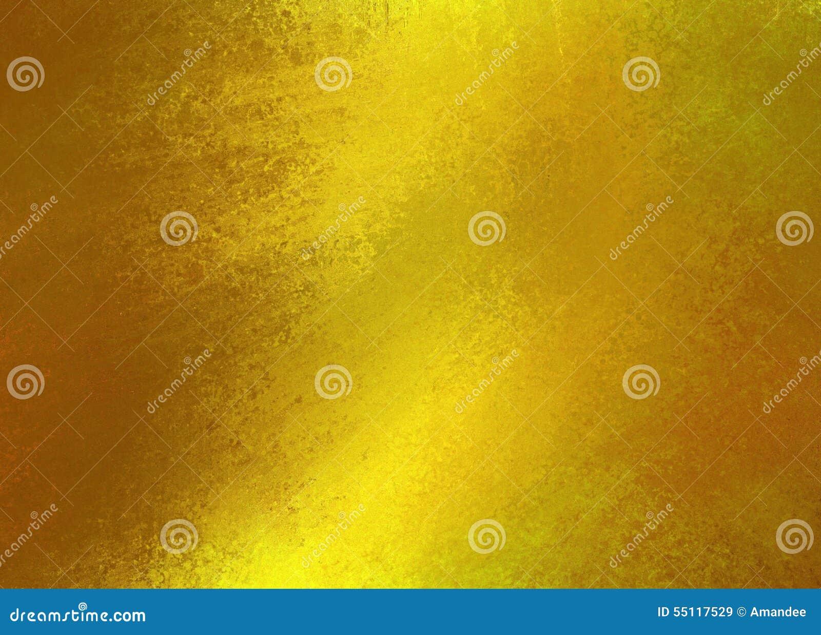 Shiny gold textured background