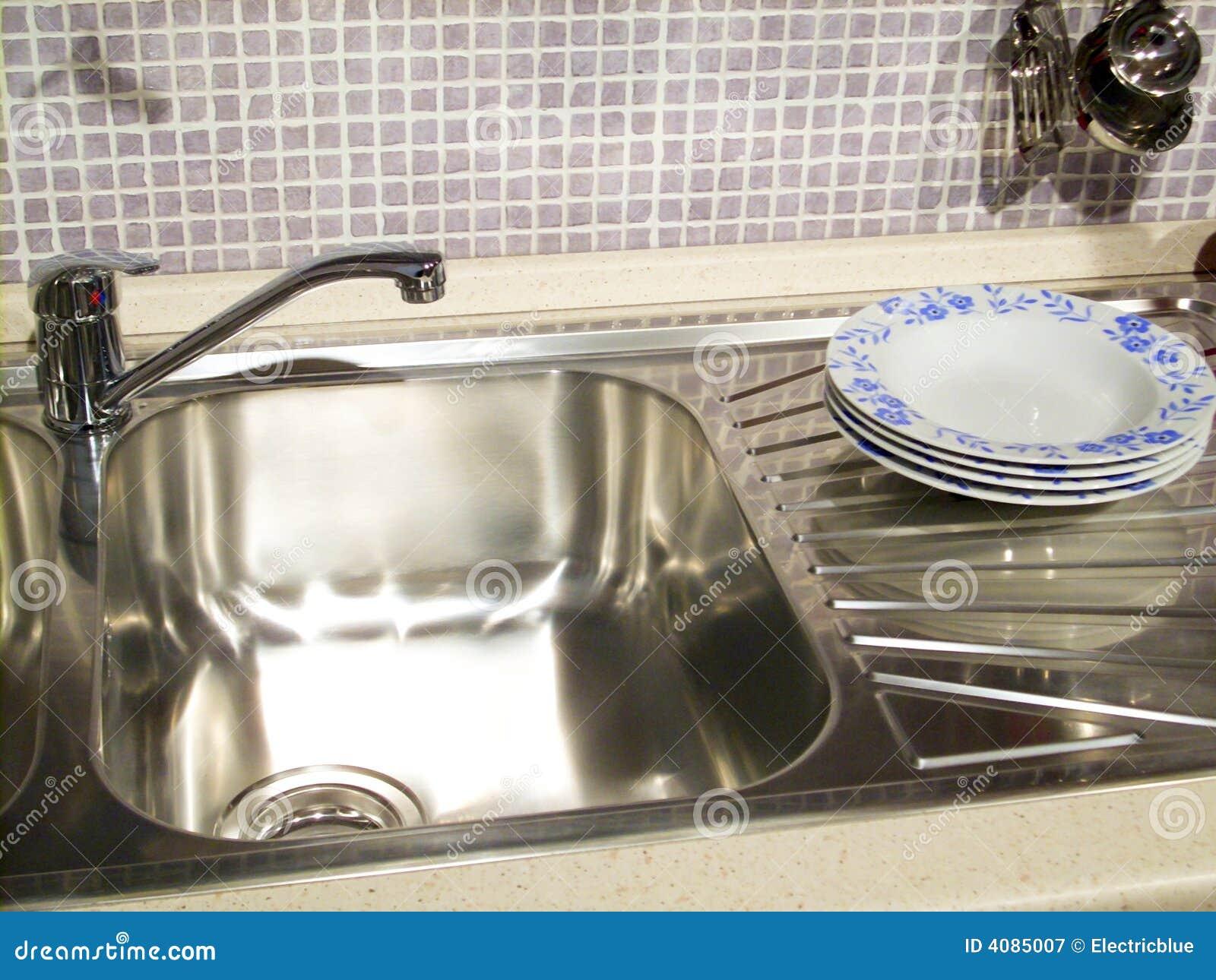 Kitchen Sink Usage