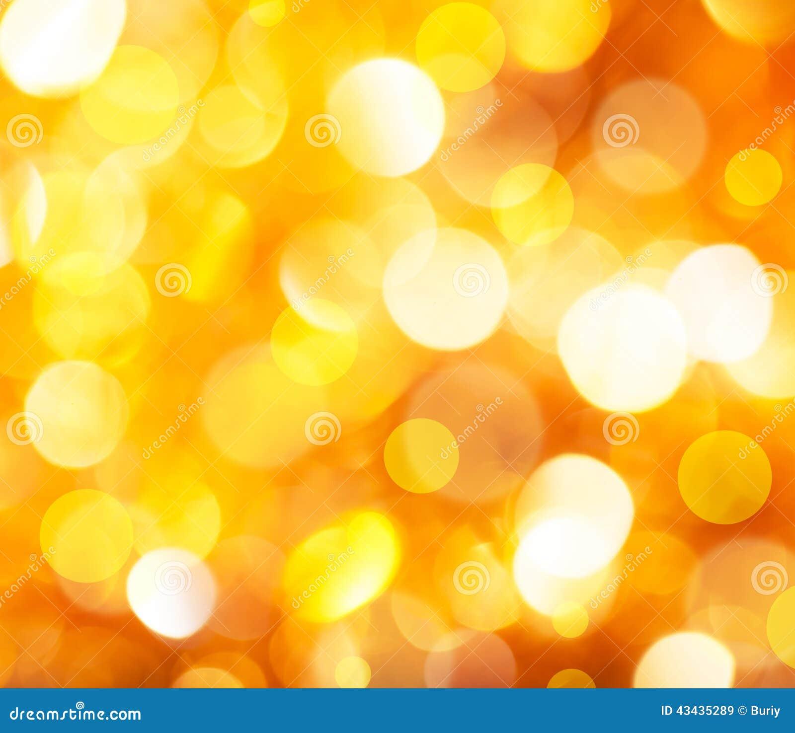 shiny golden lights stock - photo #21