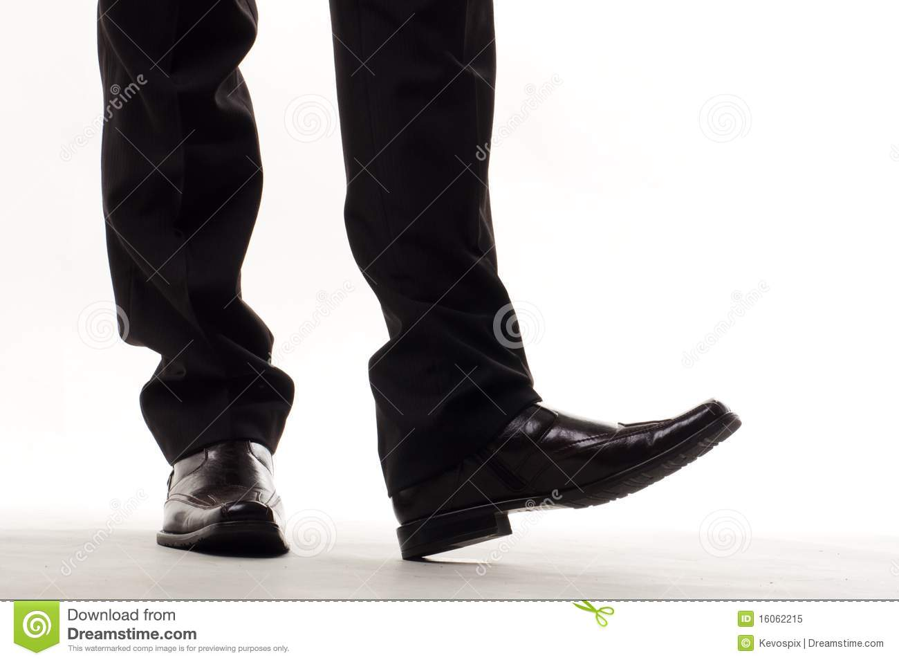 Royalty Free Stock Photo: Shiny shoes