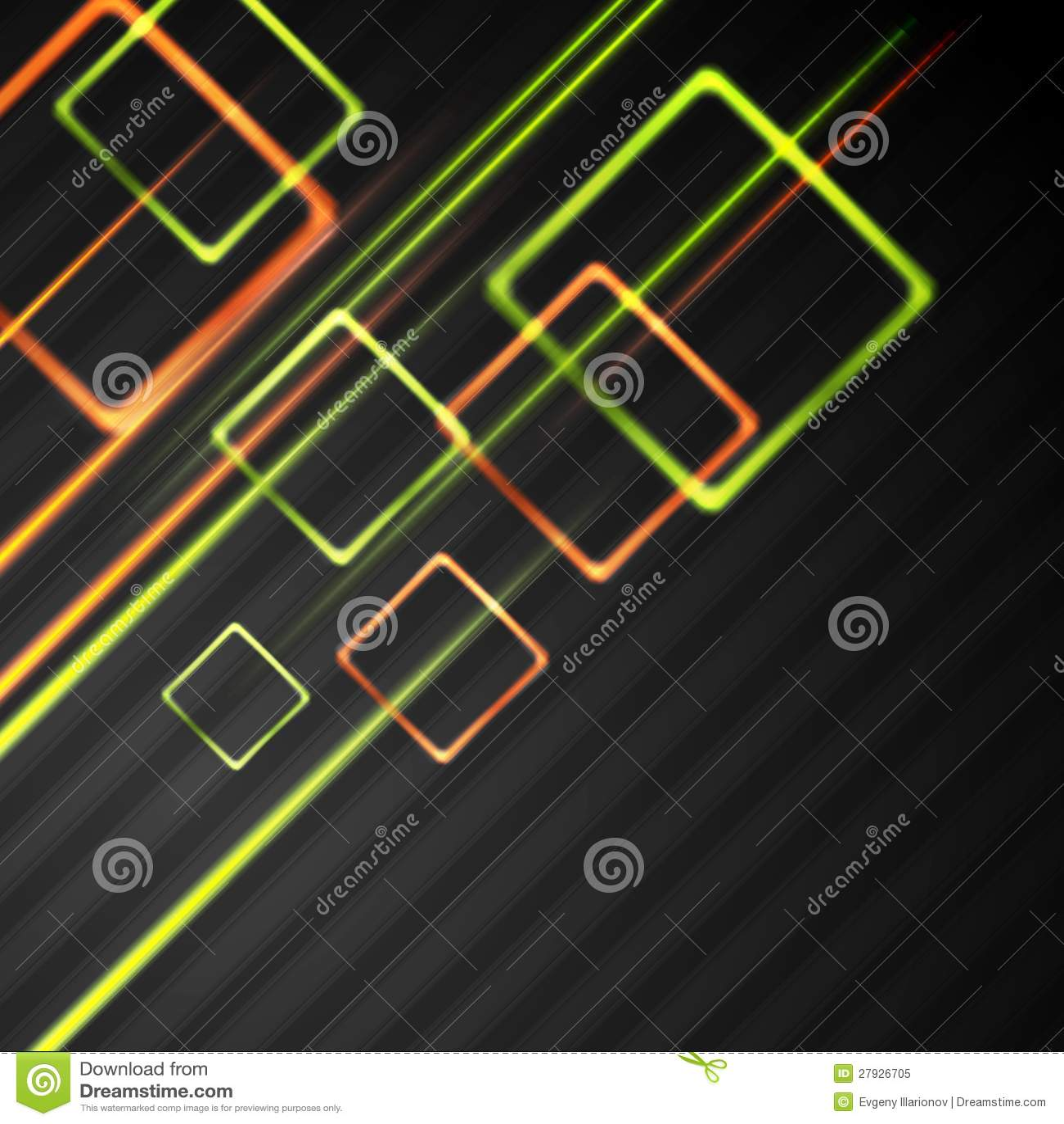 Shiny technology design. Vector