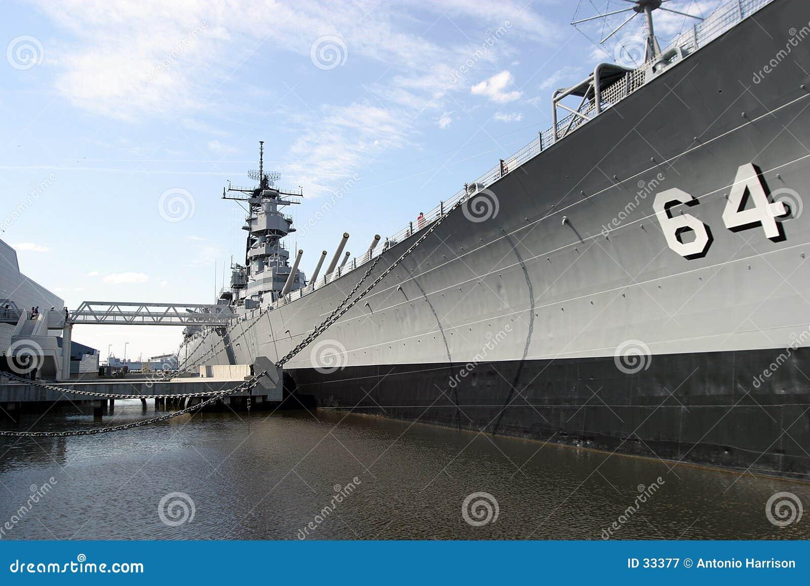 Ship 64