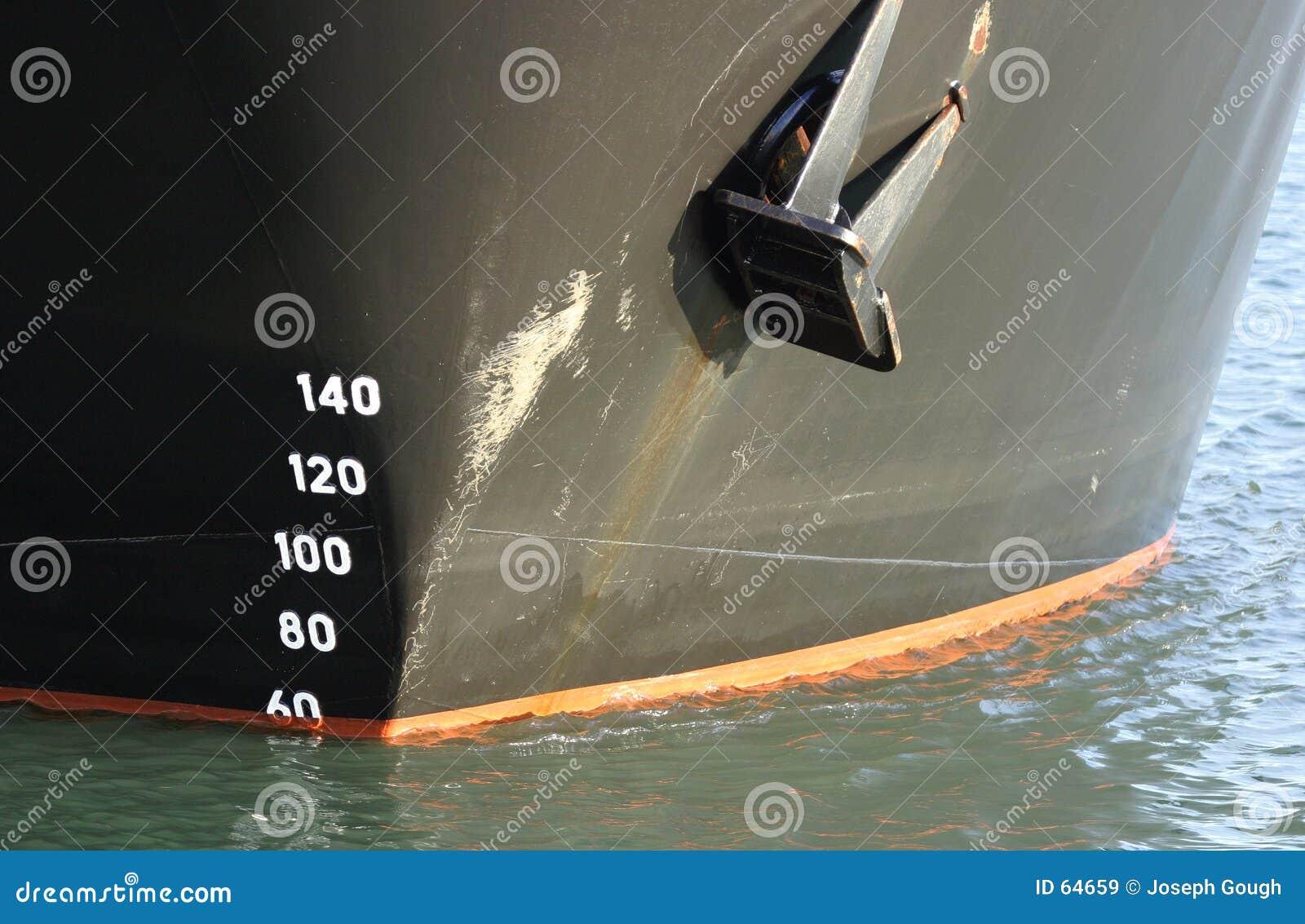 Ship s Bow