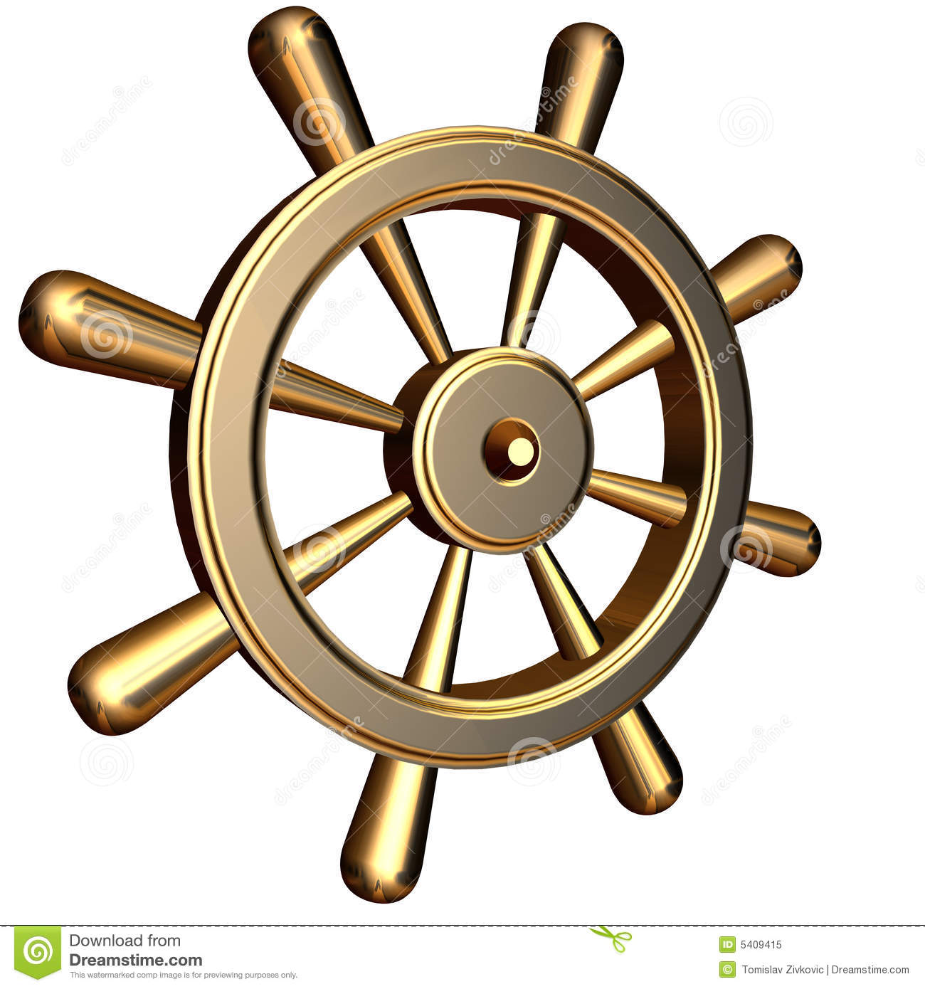 clipart ship steering wheel - photo #29
