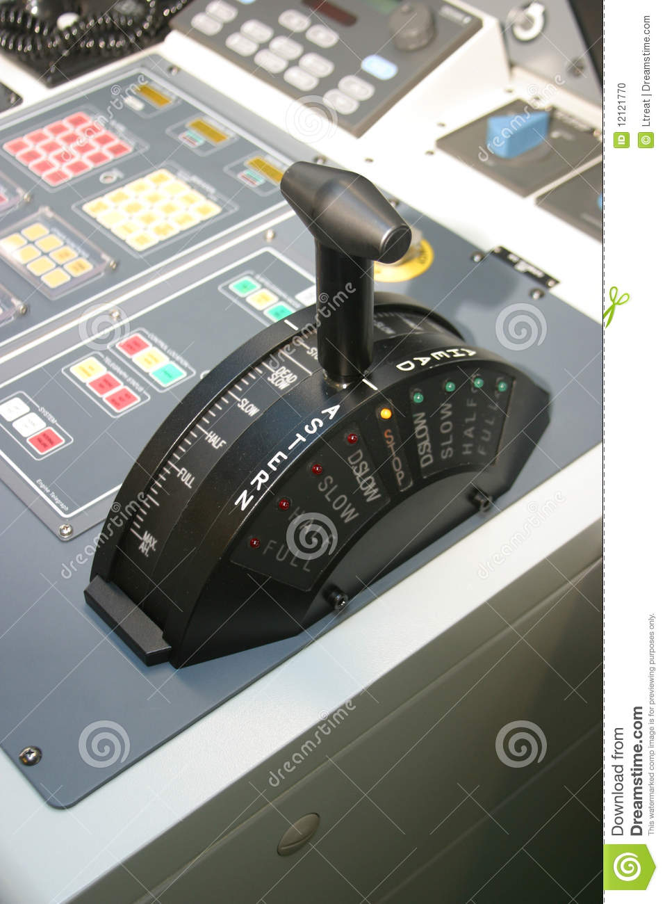 ship s throttle at stop stock photo image 12121770 us map clip art for new england us map clip art powerpoint