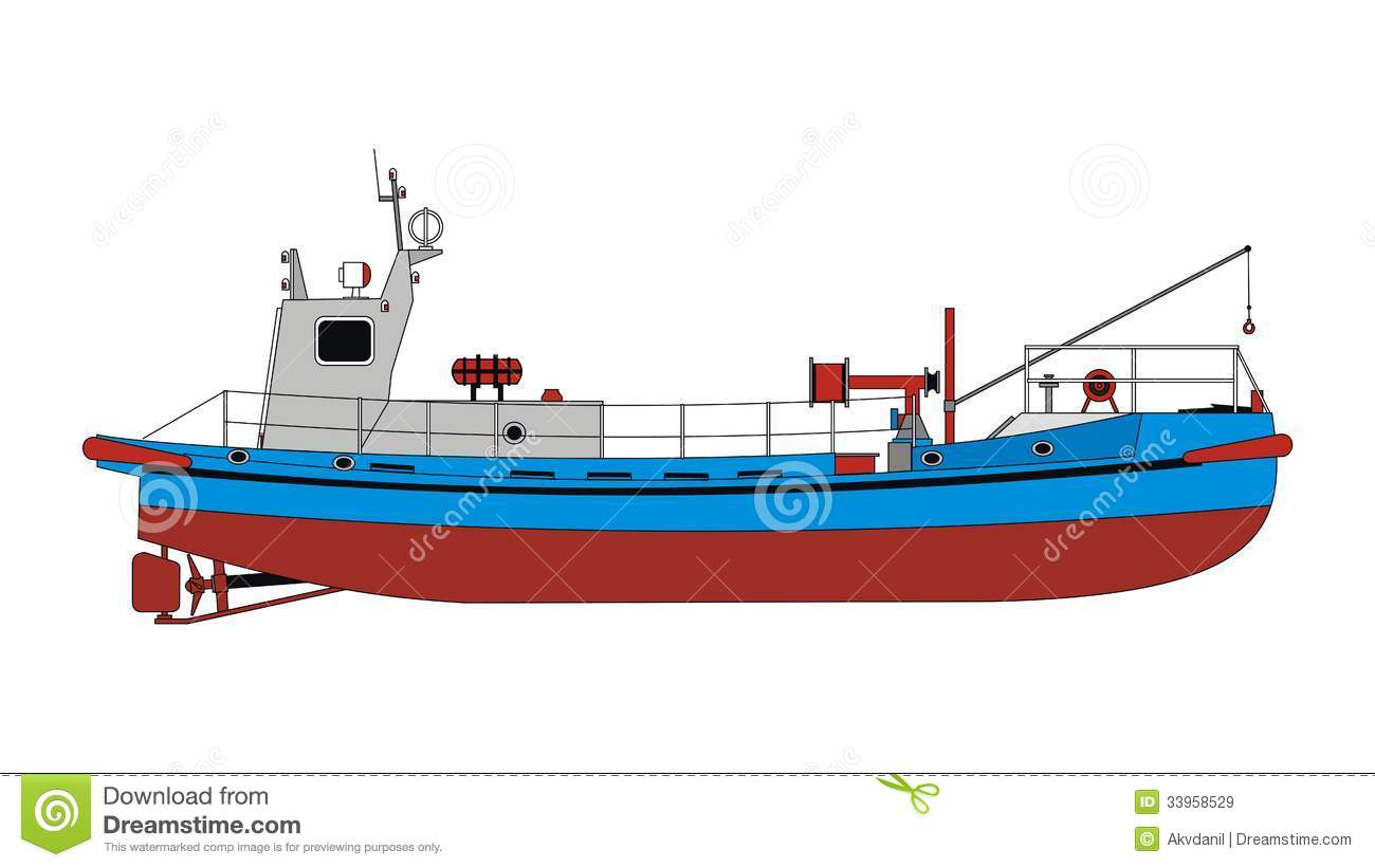 Small commercial fishing boat designs tips