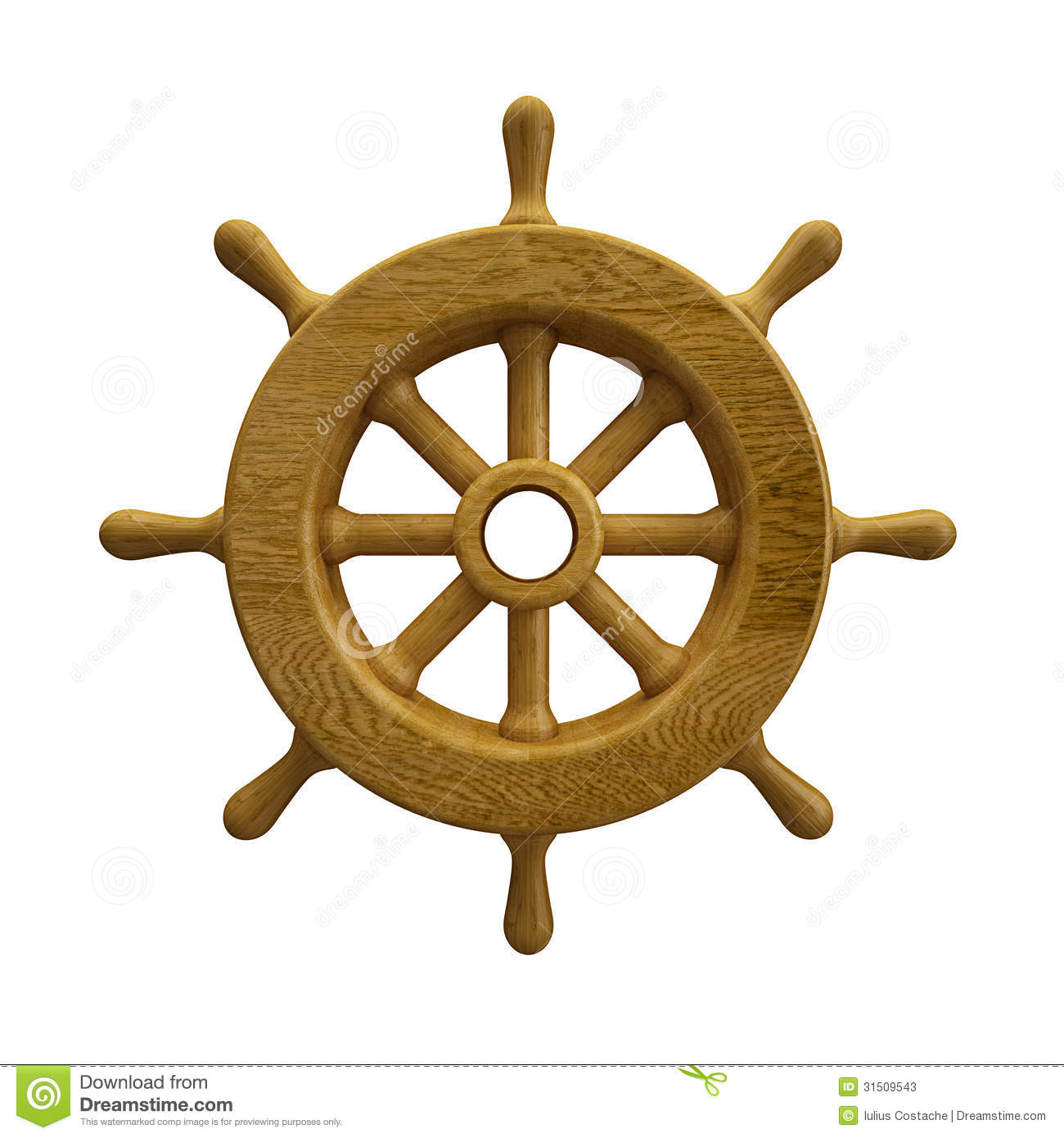 clipart ship steering wheel - photo #22