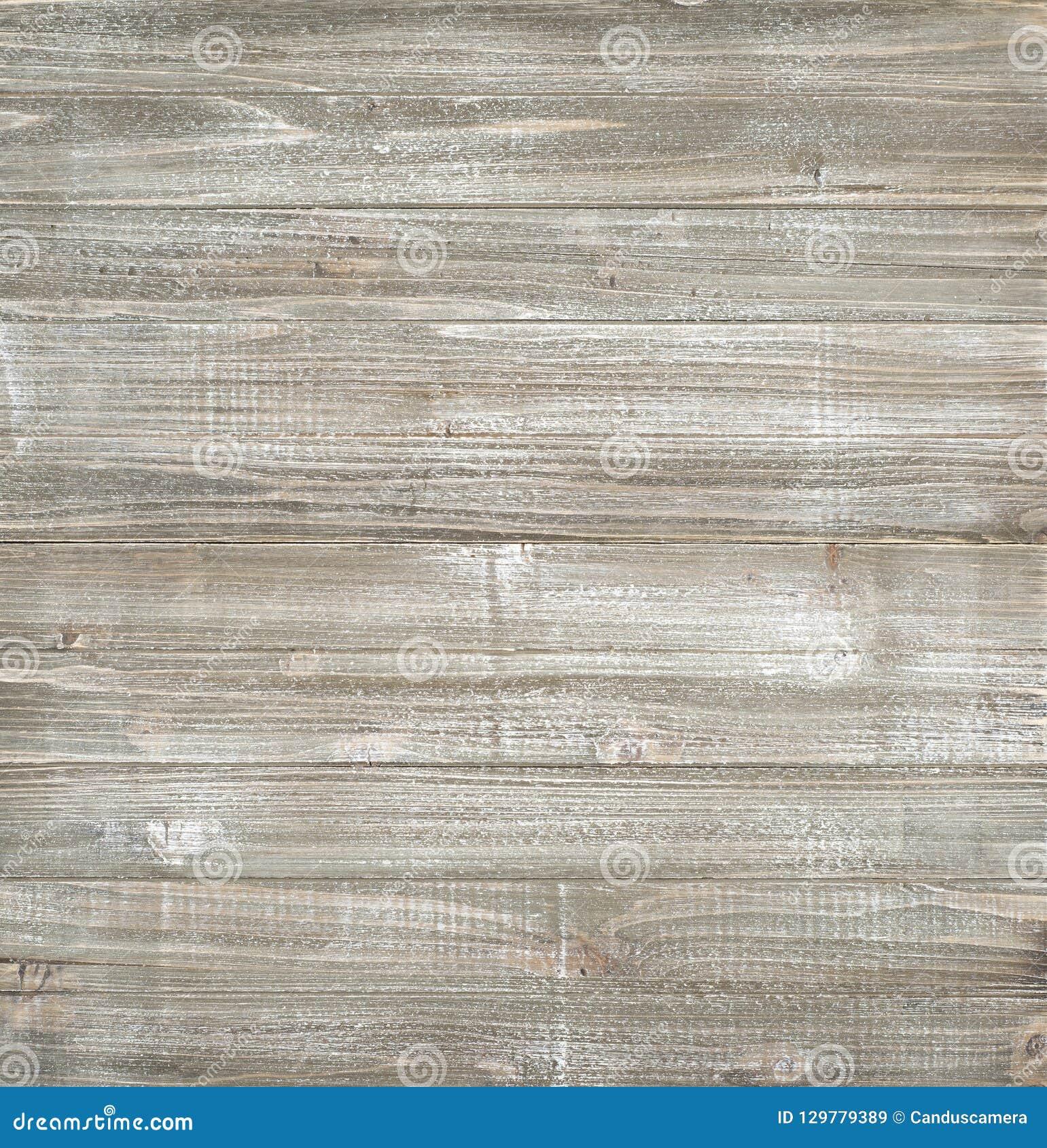 Shiplap-Holz verschalt Hintergrund mit den braunen, weißen und grauen Tönen Fast Quadrat mit leerem Bereich für Ihre Wörter, Text