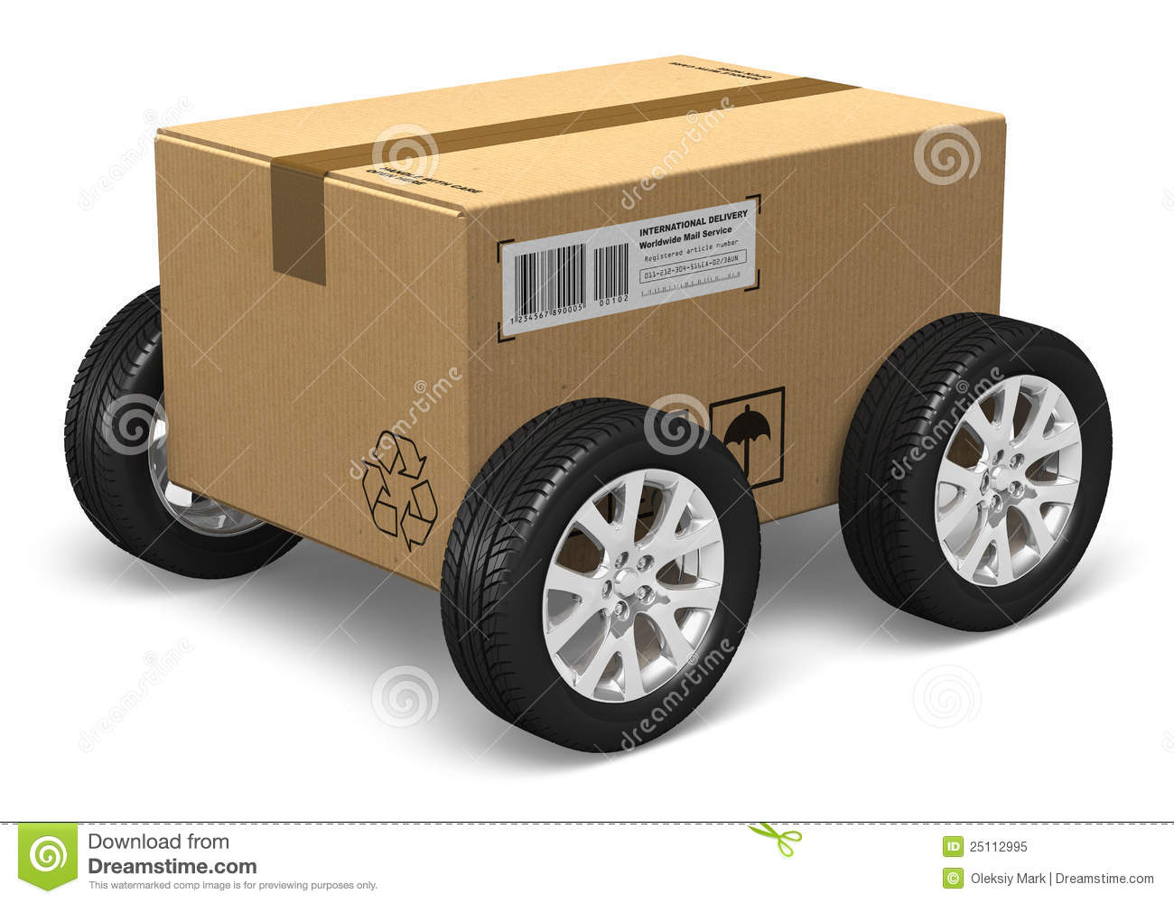 The estimated delivery information in your order may show an earlier date, and you may receive your order sooner or later depending on order processing factors and, in the case of standard shipping.