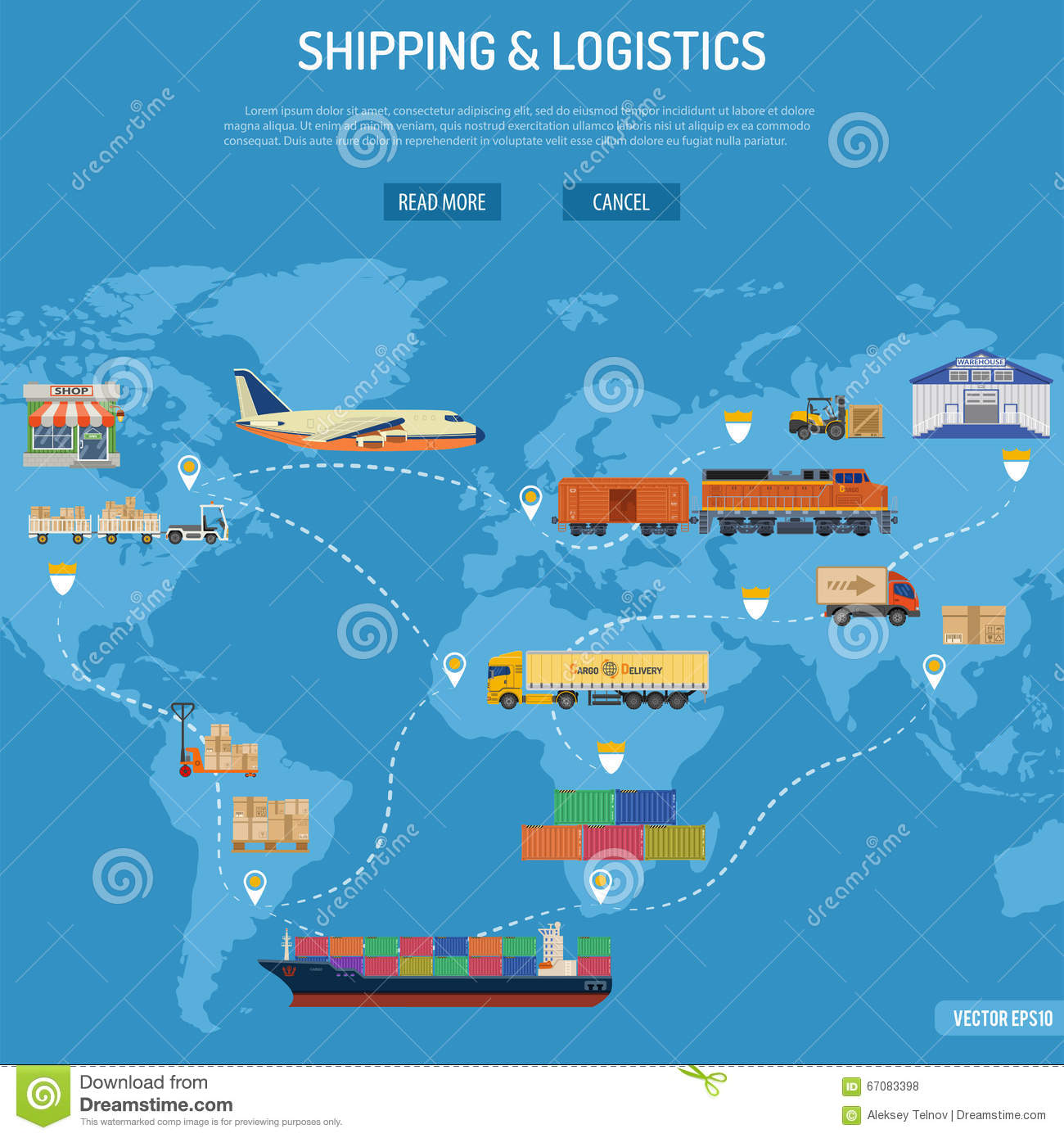 maritime logistics What does maritime logistics mean today industry experts, dong-wook song &  photis panayides, examine the latest developments shaping.